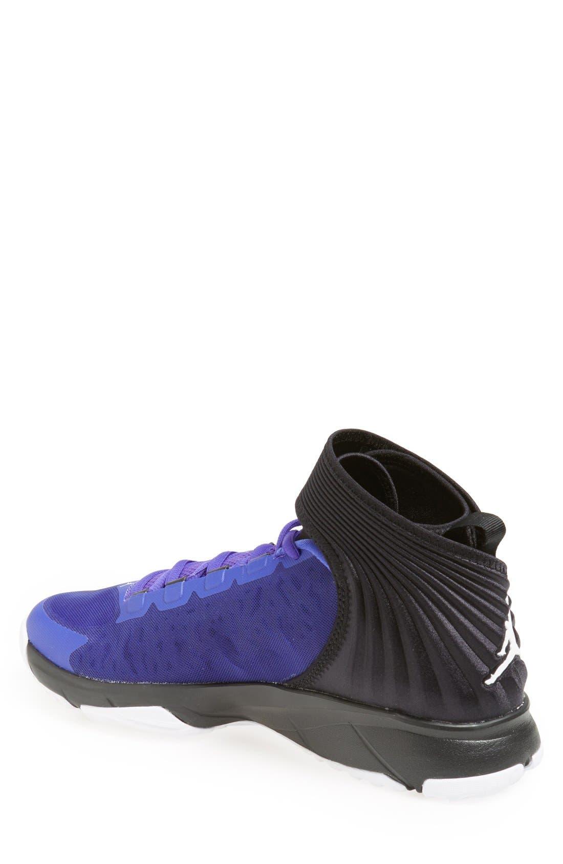 Alternate Image 2  - Nike 'Jordan Dominate Pro 2' Training Shoe (Men)