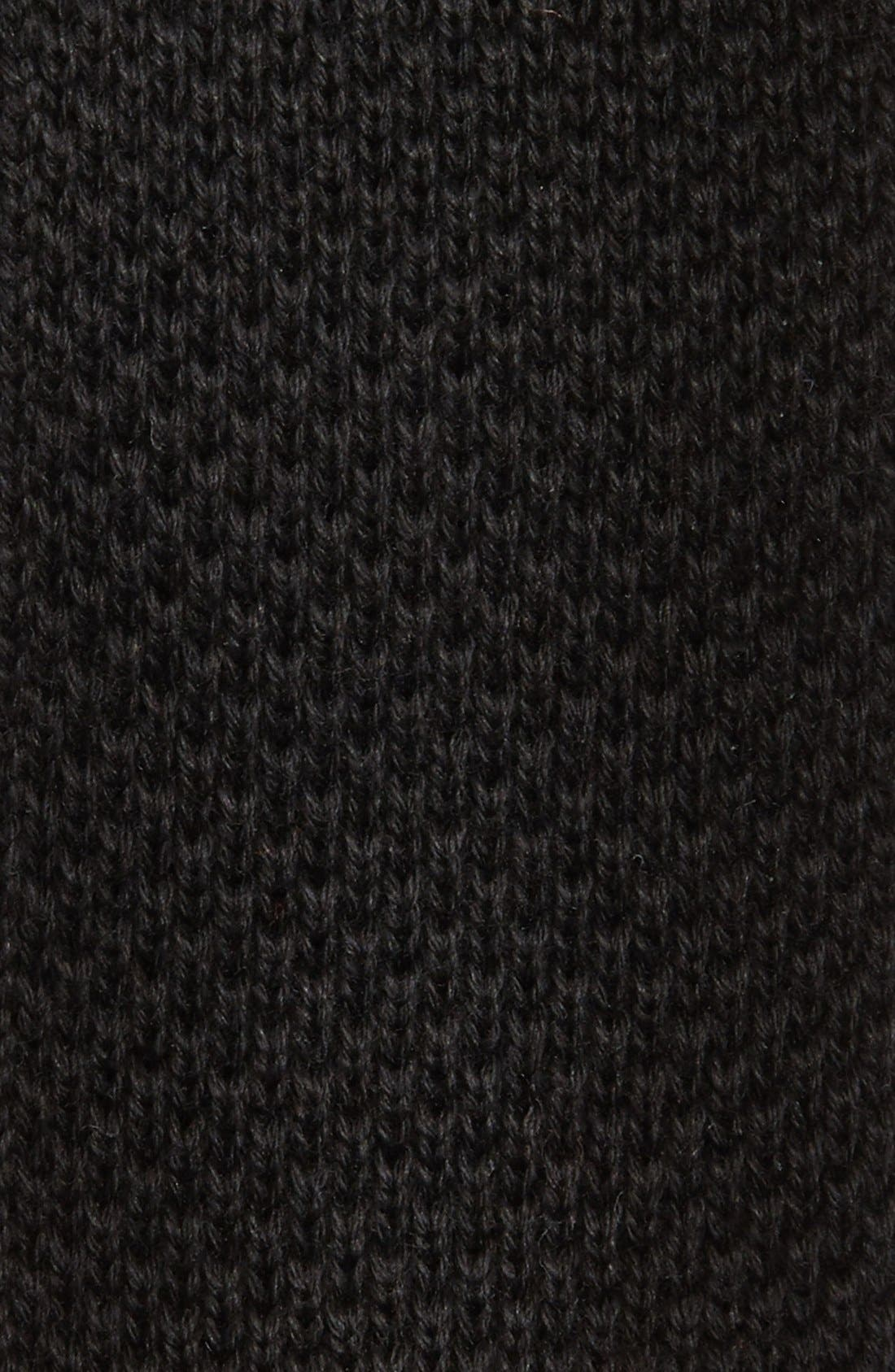 Alternate Image 2  - BOSS HUGO BOSS Knit Cotton Tie