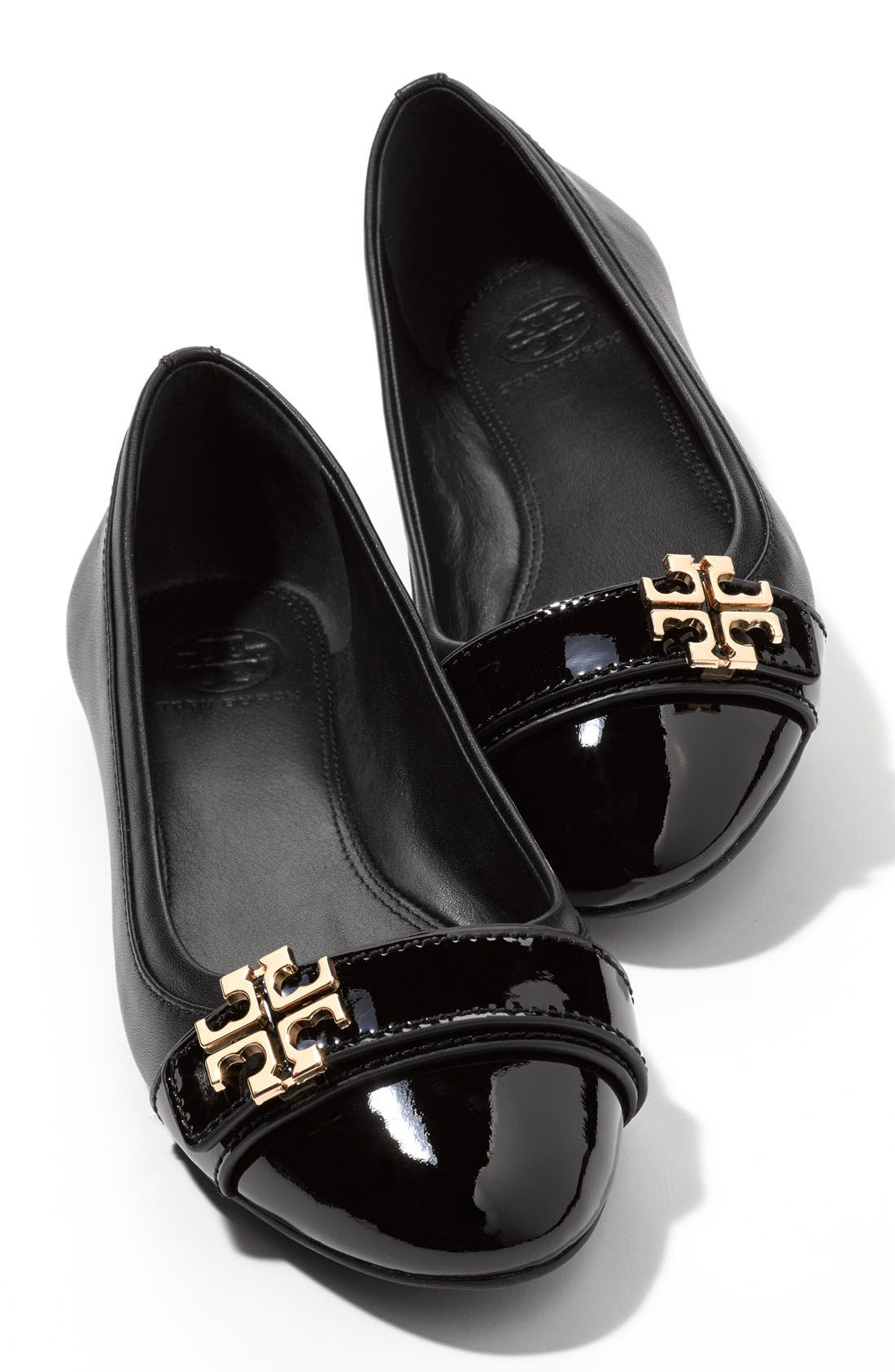Alternate Image 6  - Tory Burch 'Eloise' Ballet Flat (Women)