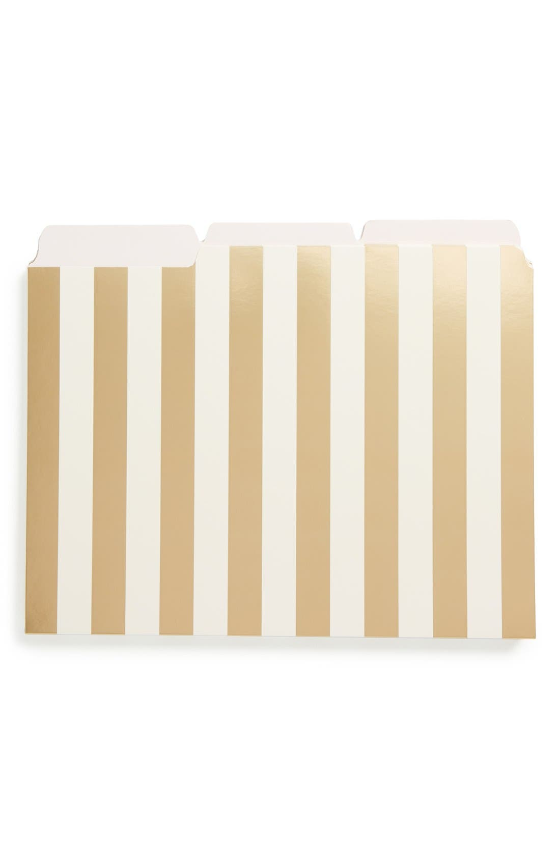 KATE SPADE NEW YORK file folders