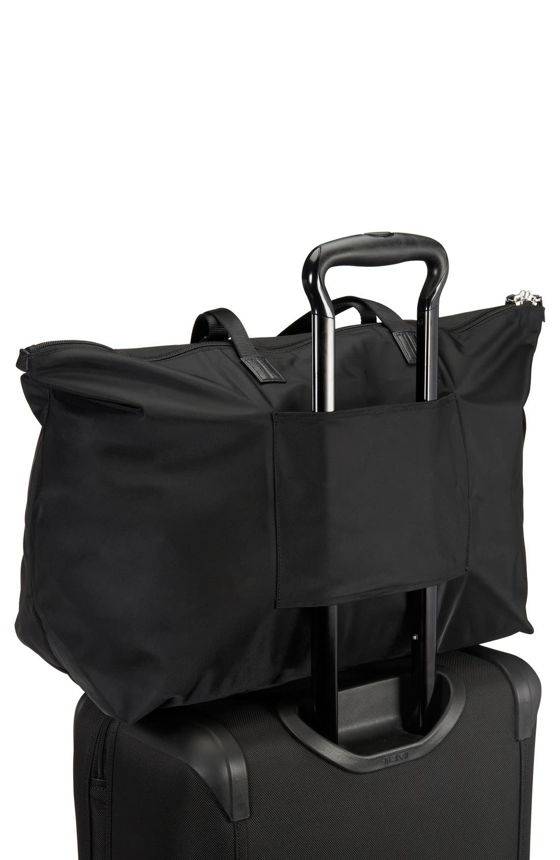 Alternate Image 4  - Tumi 'Journey - Just in Case®' Nylon Duffel Bag (23 Inch)