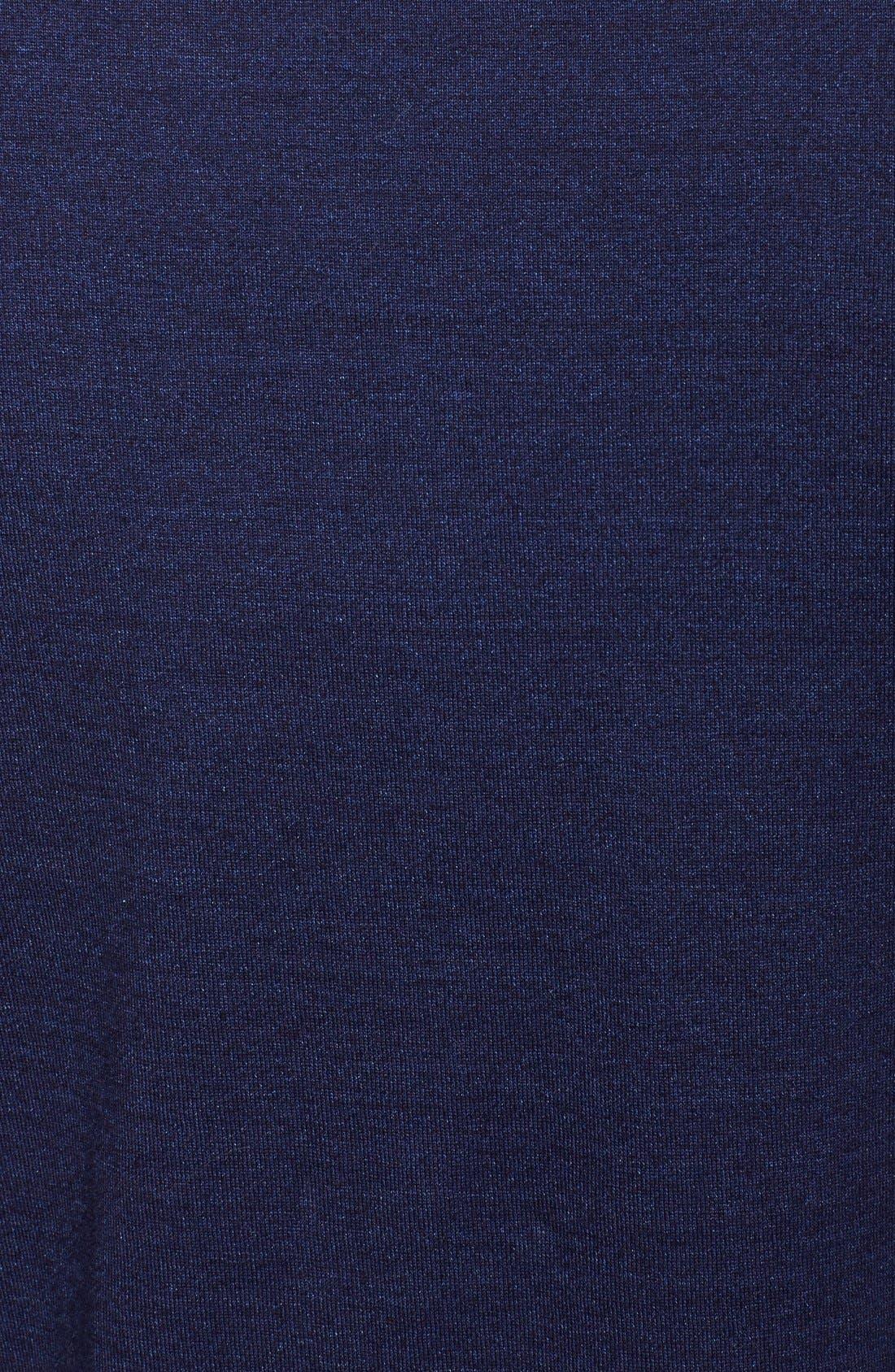 Alternate Image 3  - Todd Snyder Pocket V-Neck T-Shirt
