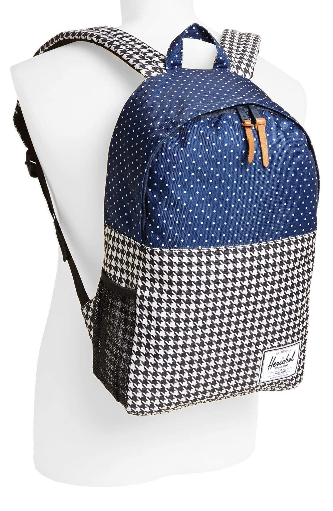 Alternate Image 4  - Herschel Supply Co. 'Jasper' Backpack