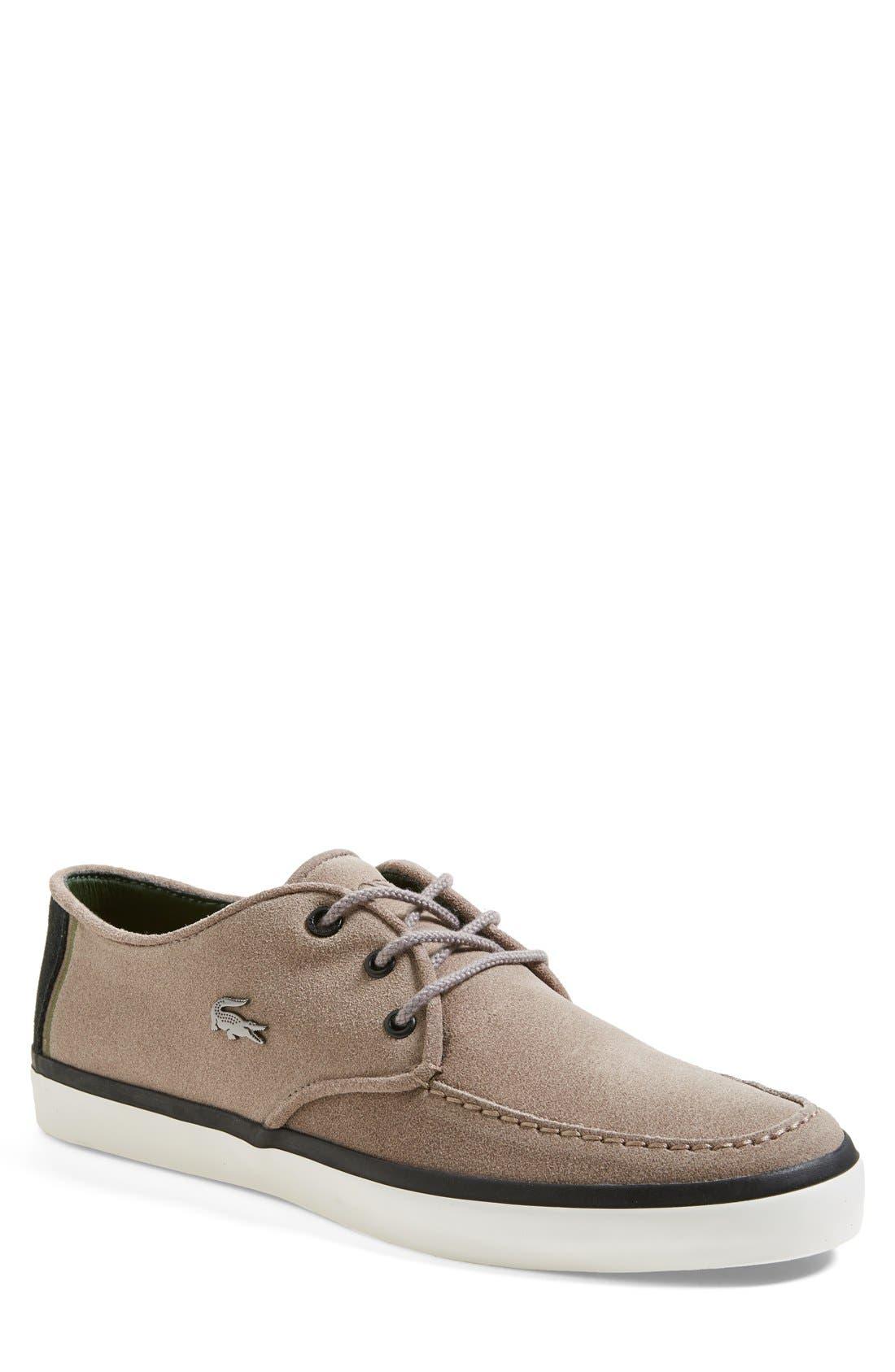 Alternate Image 1 Selected - Lacoste 'Sevrin 4' Sneaker (Men) (Online Only)