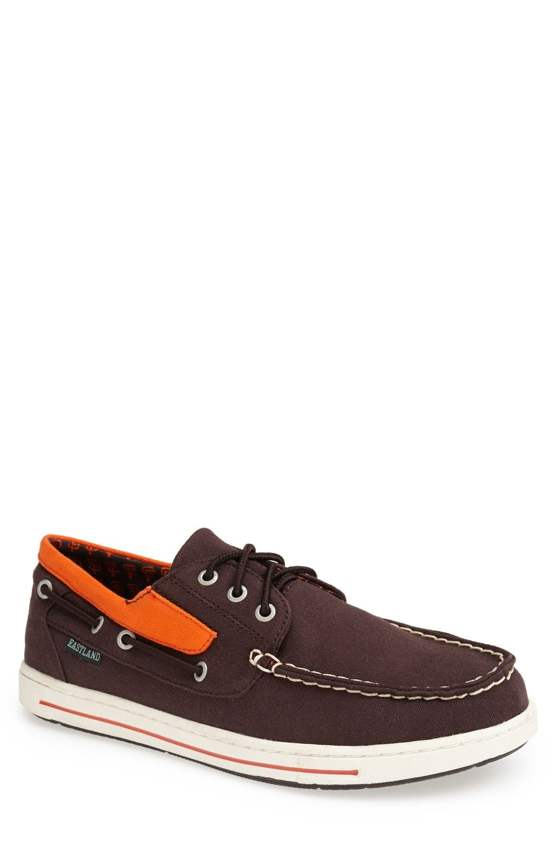 Eastland 'Adventure - MLB' Slip-On (Men)