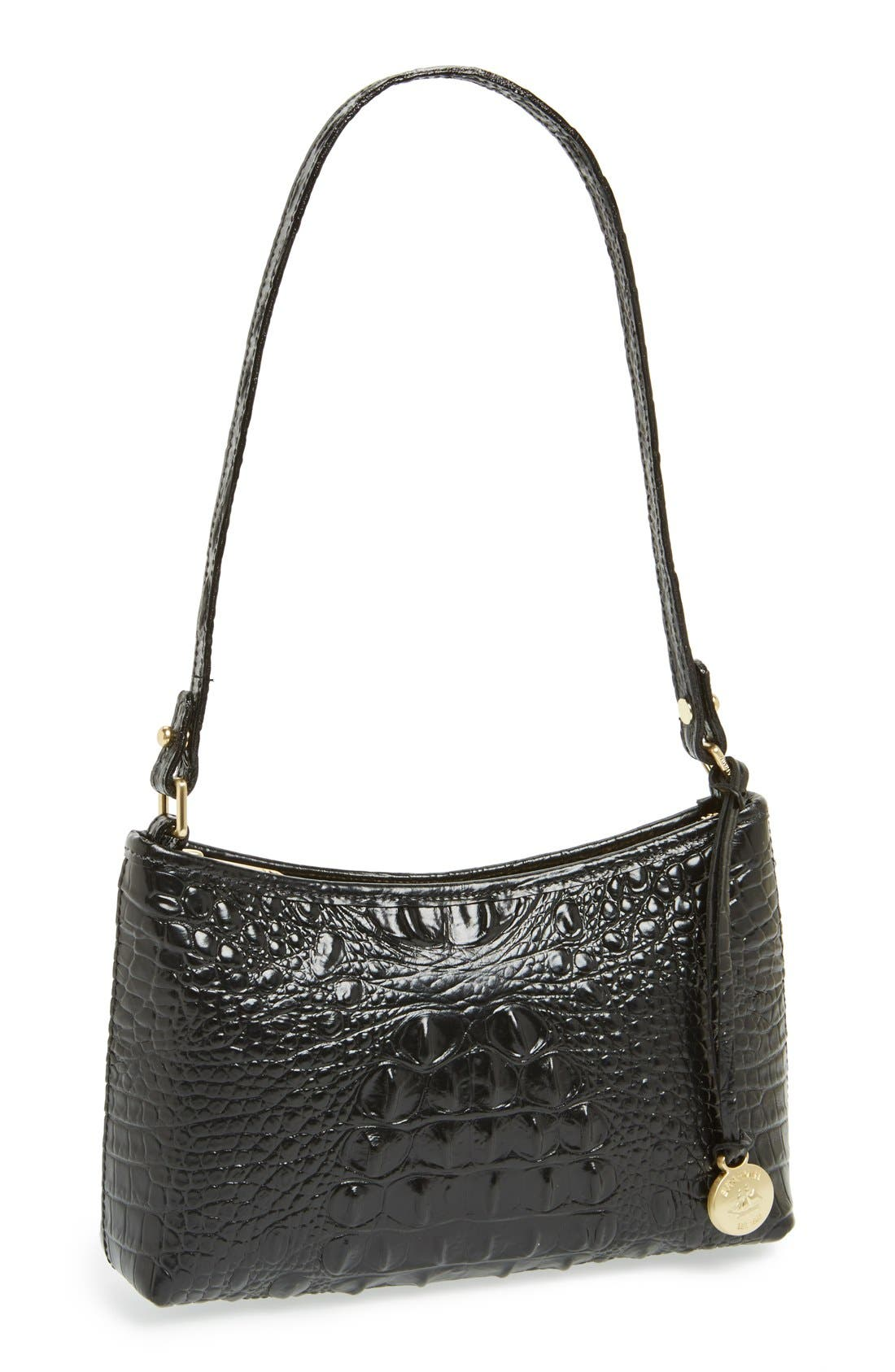 Alternate Image 1 Selected - Brahmin 'Anytime - Mini' Convertible Handbag