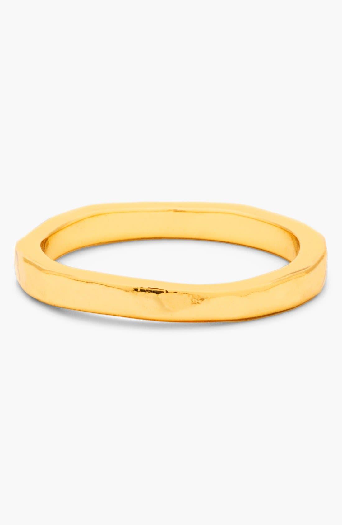 Alternate Image 1 Selected - gorjana 'Taner' Midi Ring