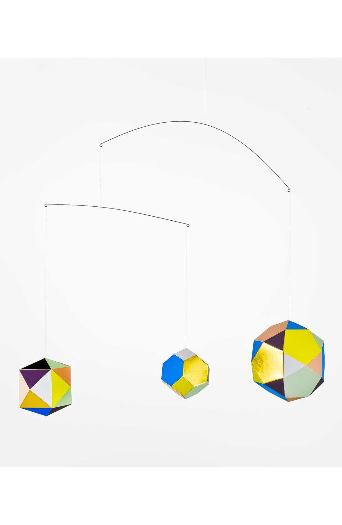 Alternate Image 2  - Artecnica® 'Themis Trio' Mobile