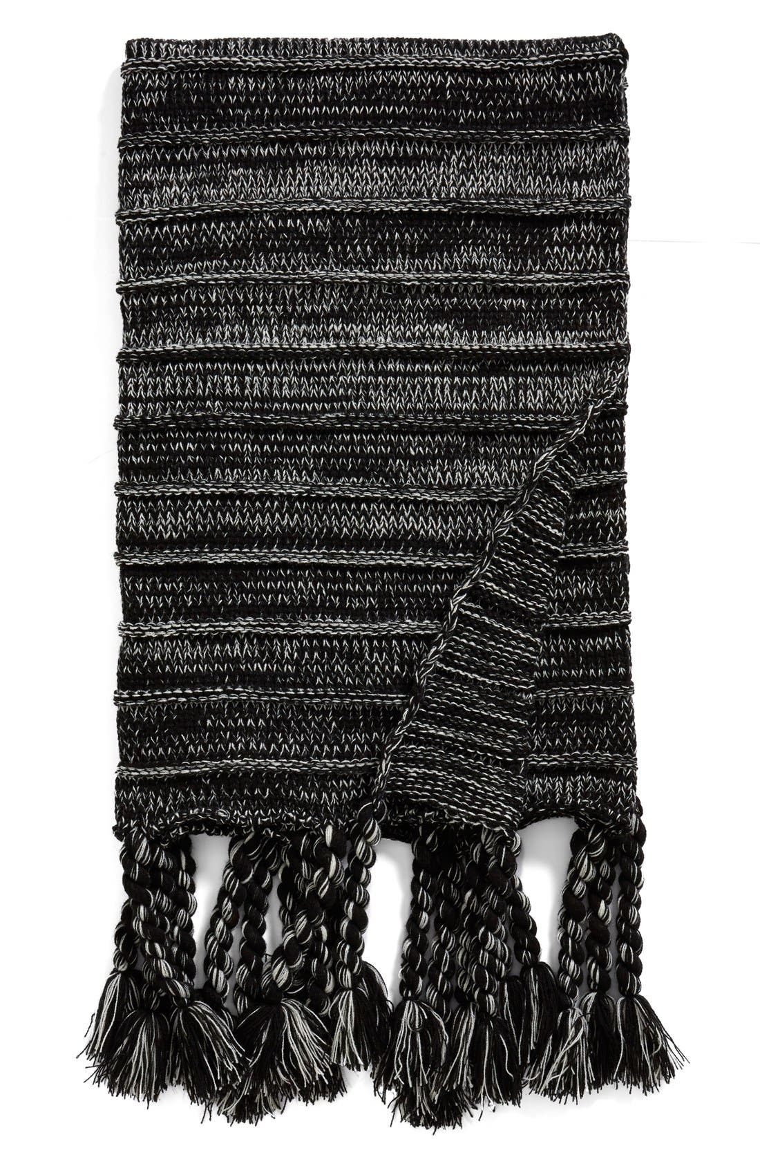 Main Image - Kennebunk Home Chunky Braid Throw