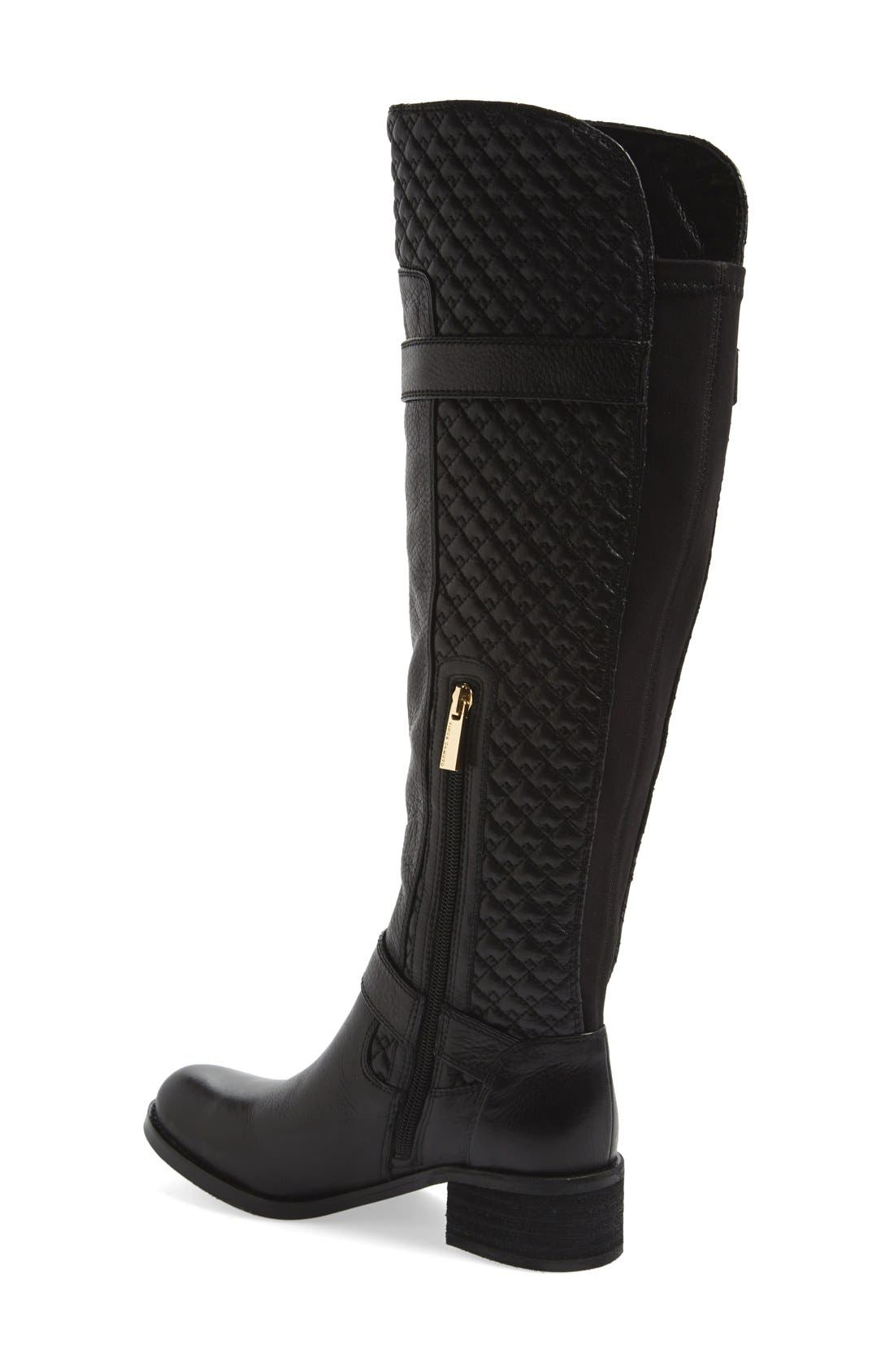 Alternate Image 2  - Vince Camuto 'Faris' Tall Boot (Women)