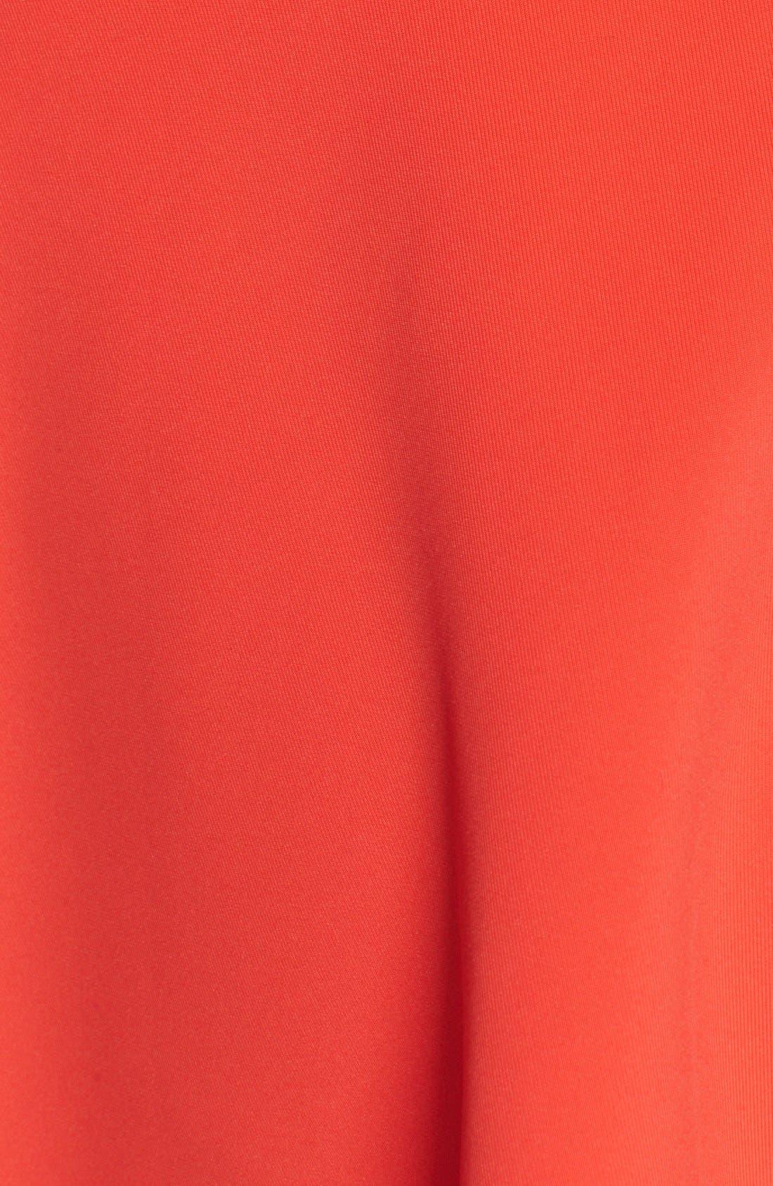 Alternate Image 3  - Ted Baker London 'Arwyn' Neoprene Skater Dress
