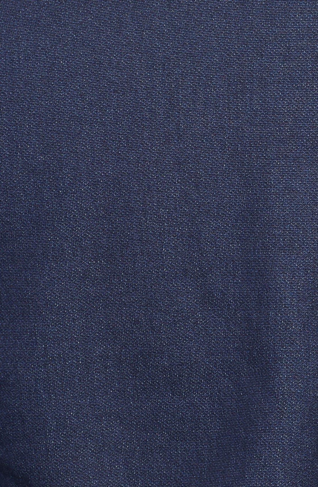 Alternate Image 3  - 7 For All Mankind® Modern Knit Jean Jacket