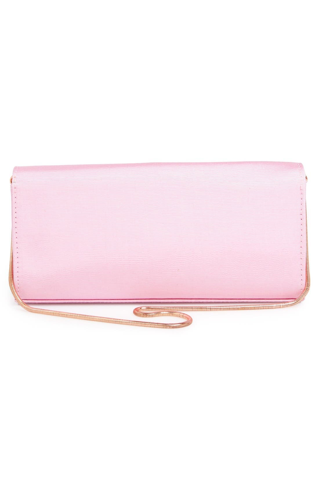 Alternate Image 2  - Ted Baker London 'Bow' Flap Clutch