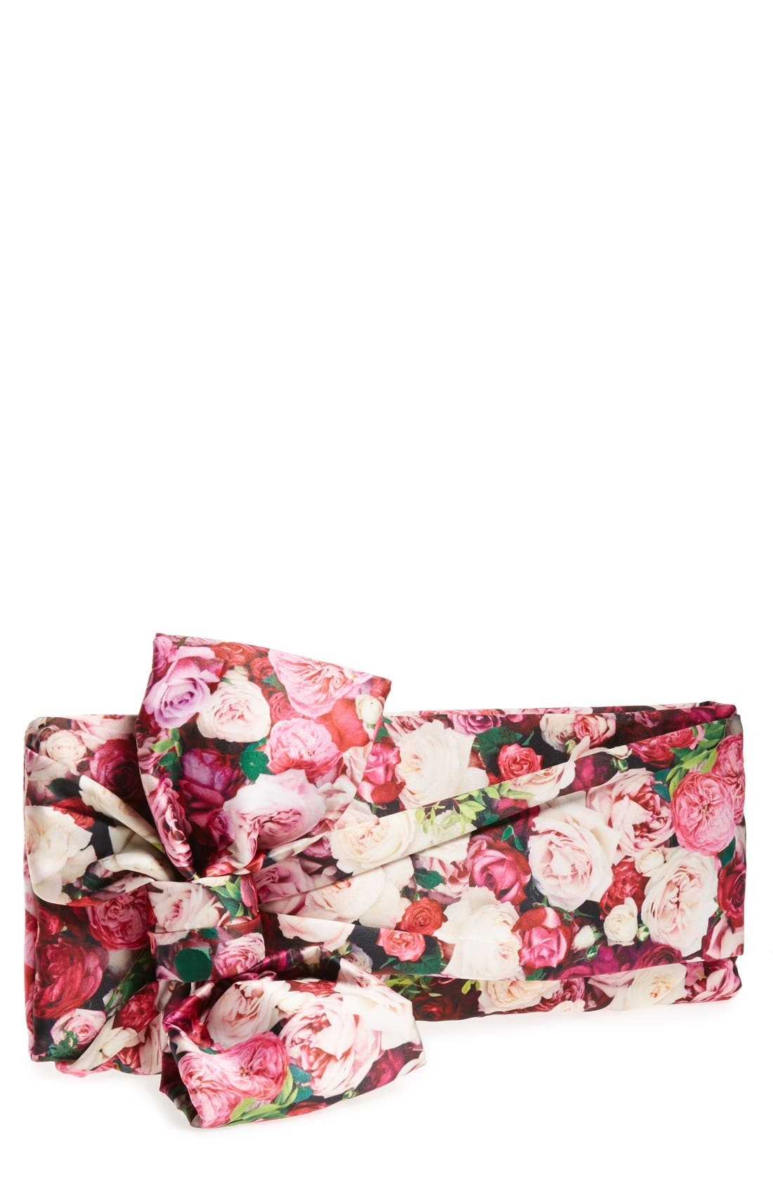 Main Image - kate spade new york 'evening belles - gini' clutch