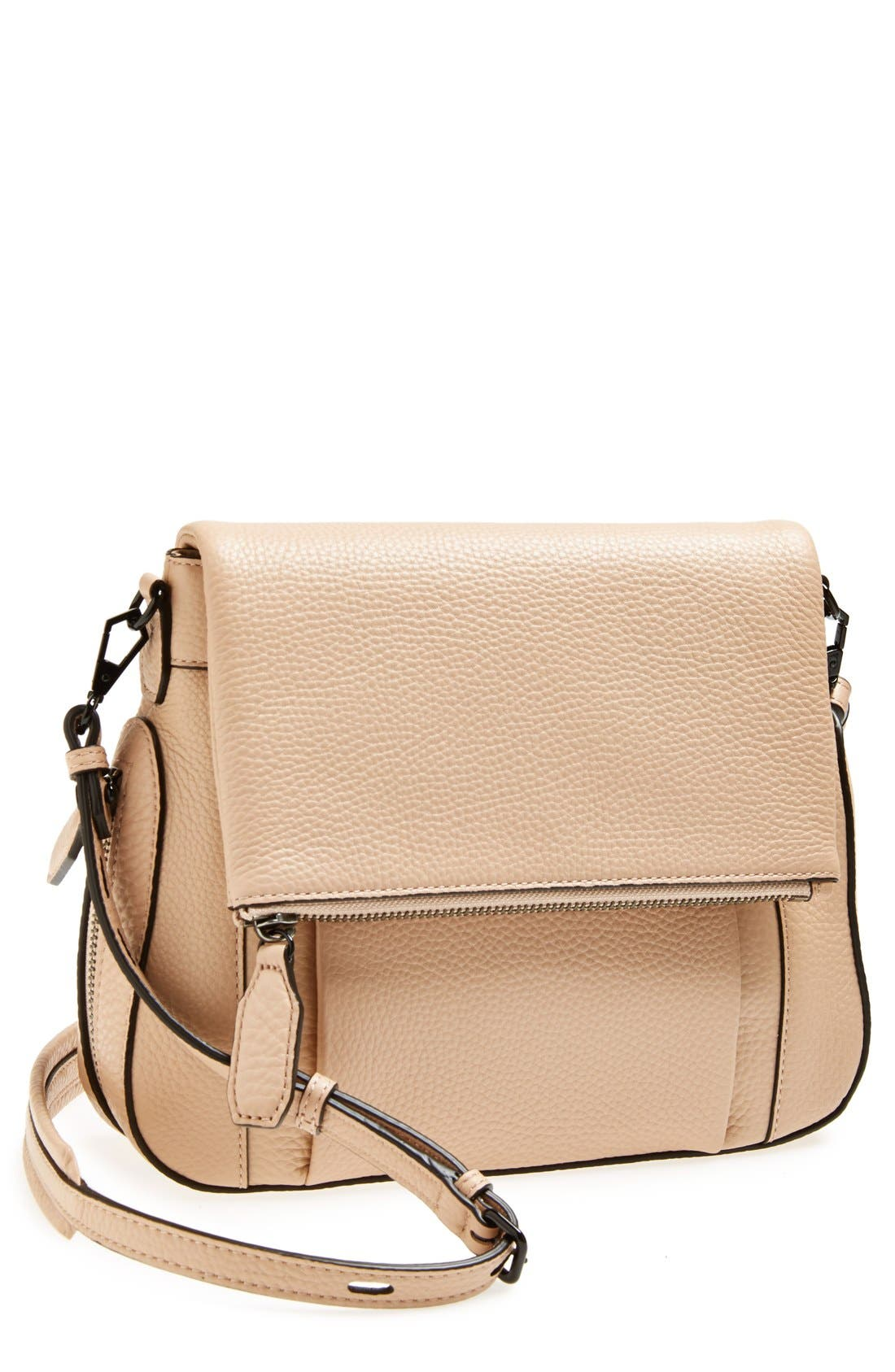 Alternate Image 1 Selected - Rebecca Minkoff 'Crosby' Crossbody Bag
