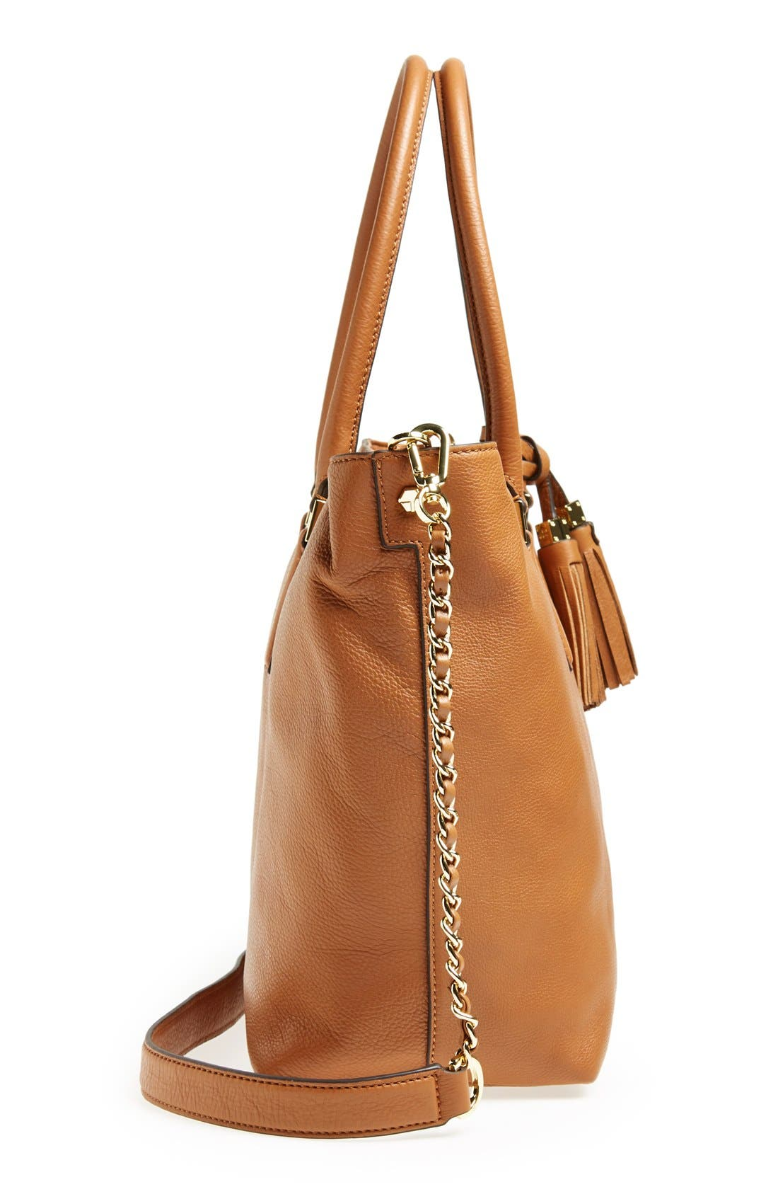 Alternate Image 2  - Tory Burch 'Thea' Leather Tote