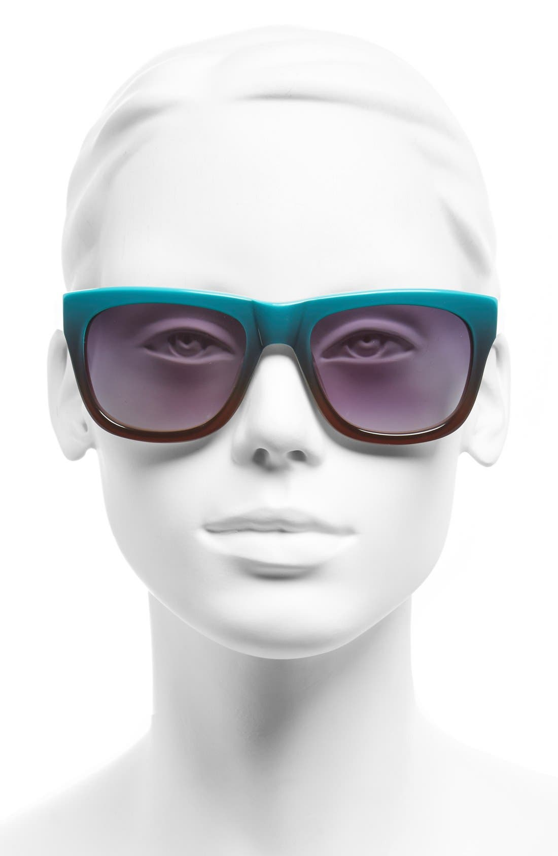 Alternate Image 2  - Derek Lam 'Ripley' 56mm Sunglasses