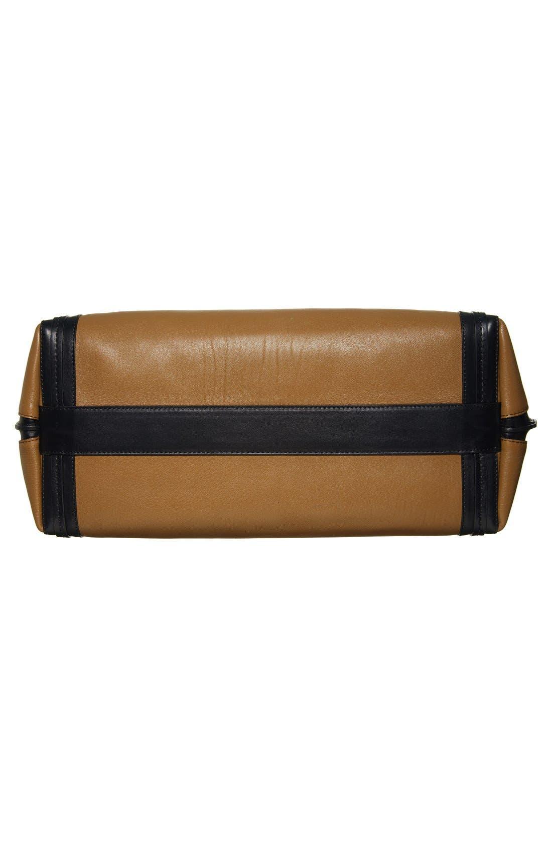 Alternate Image 5  - Chloé 'Alison - Medium' Leather Tote