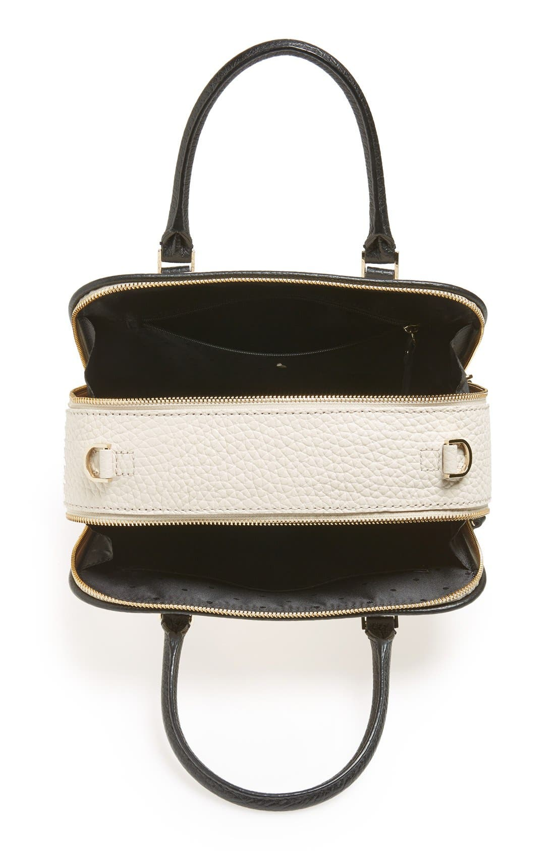 Alternate Image 2  - kate spade new york 'cecil court - elia' leather satchel