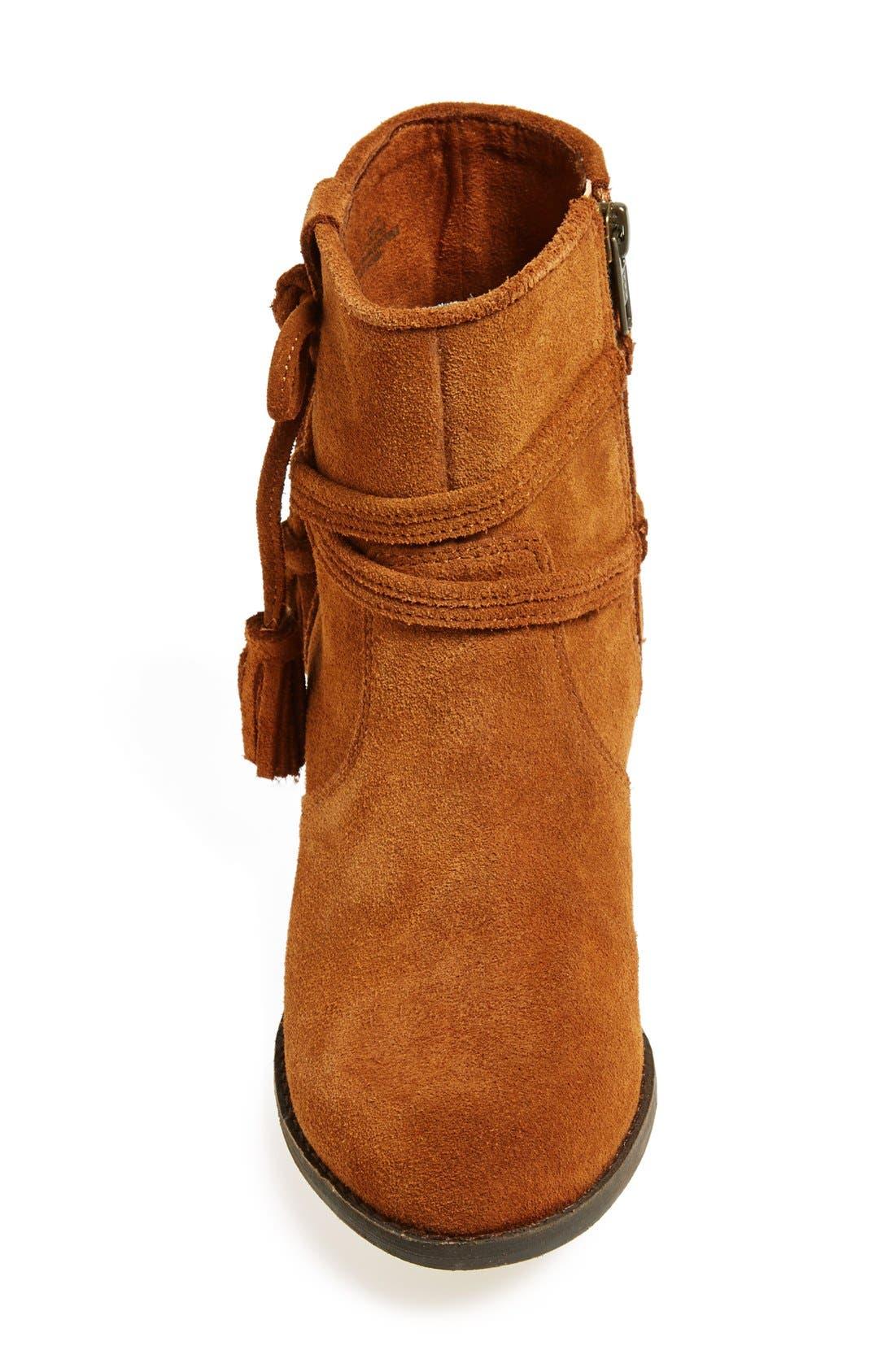 Alternate Image 3  - Minnetonka 'Mesa' Boot (Women)