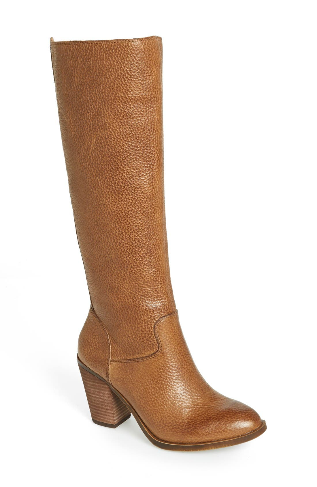 Alternate Image 1 Selected - Lucky Brand 'Espositoh' Tall Boot (Women)