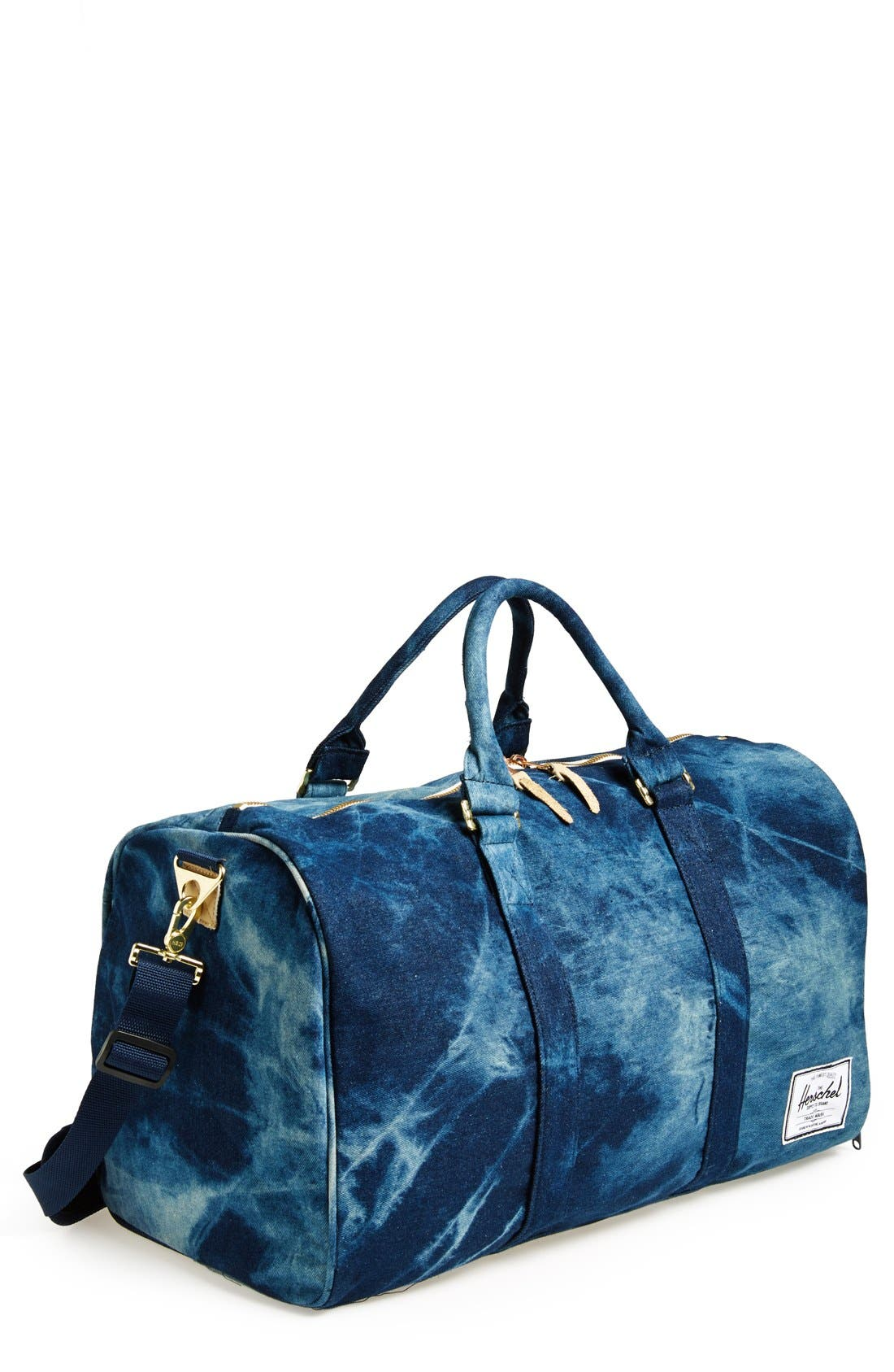 Alternate Image 1 Selected - Herschel Supply Co. 'Novel' Duffel Bag