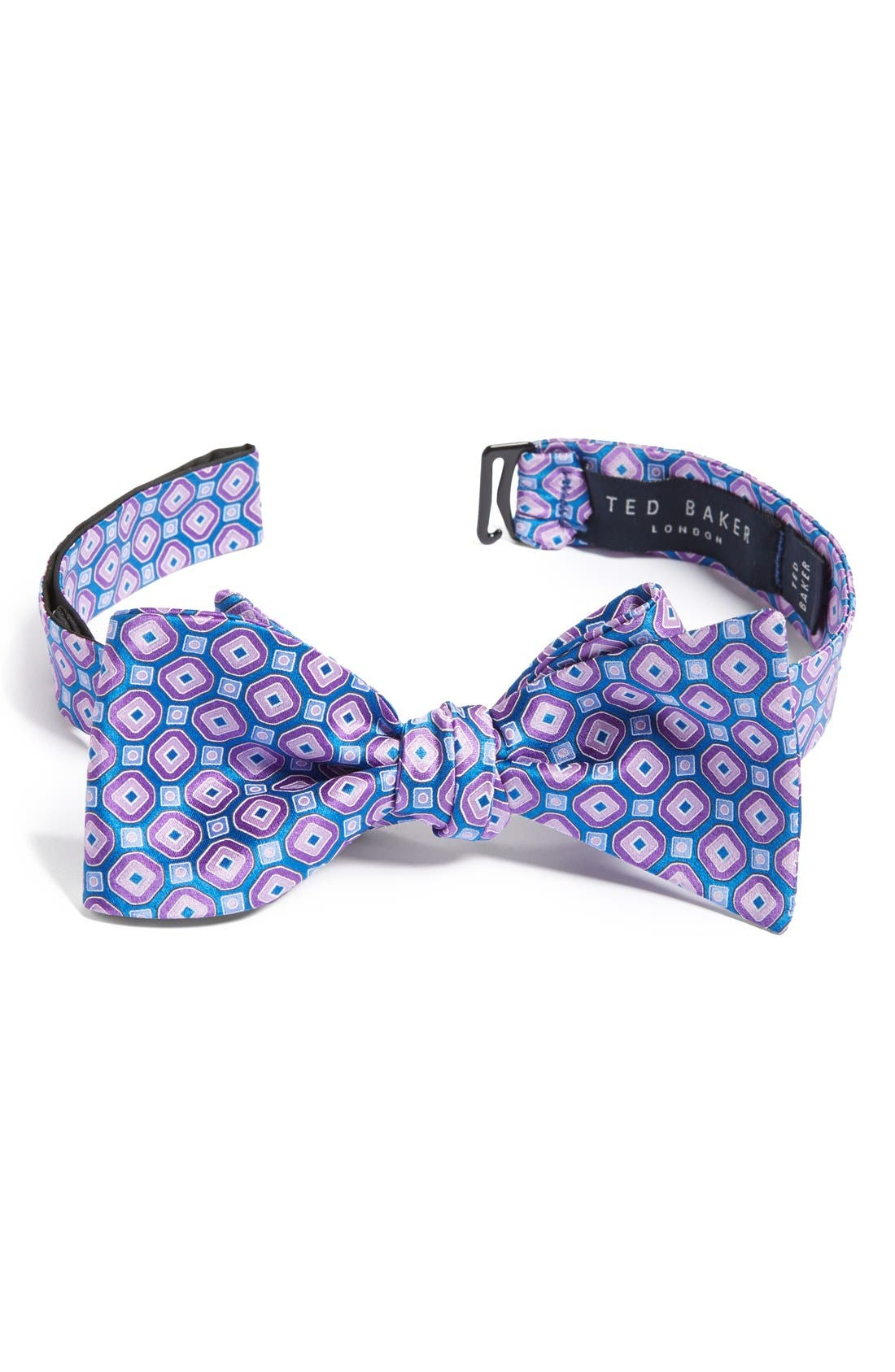 Alternate Image 1 Selected - Ted Baker London Silk Bow Tie