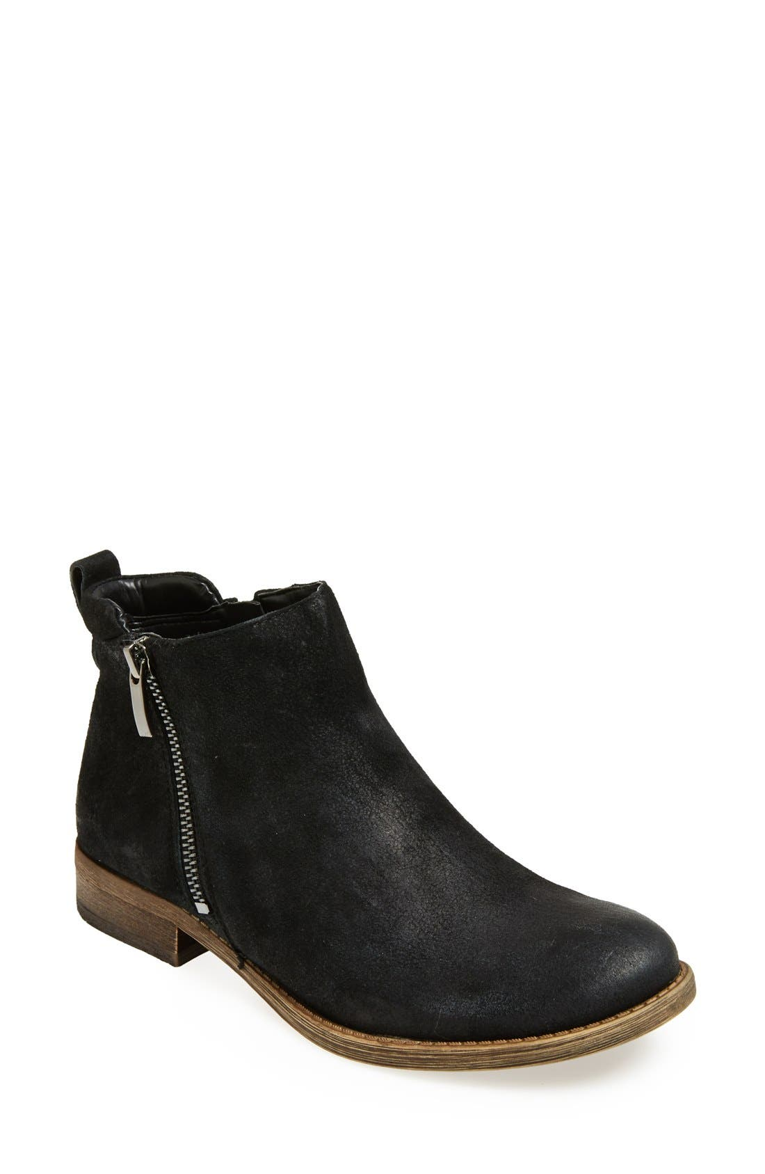 Alternate Image 1 Selected - Franco Sarto 'Haverly' Bootie (Women)
