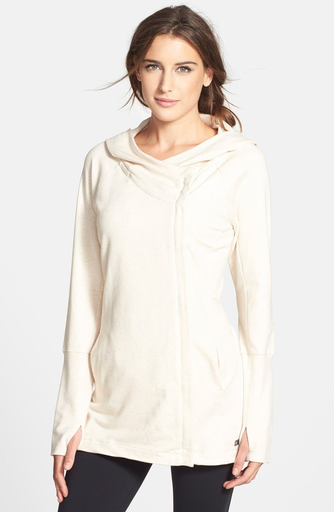 Alternate Image 1 Selected - The North Face 'Wrap-Ture' Tunic
