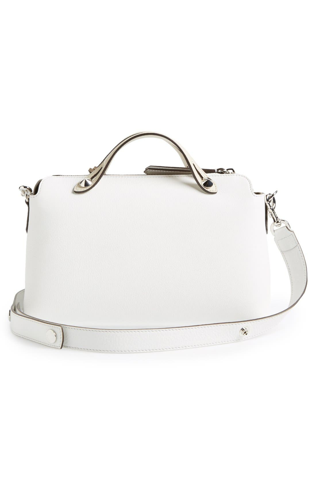 Alternate Image 4  - Fendi 'Small By the Way' Shoulder Bag