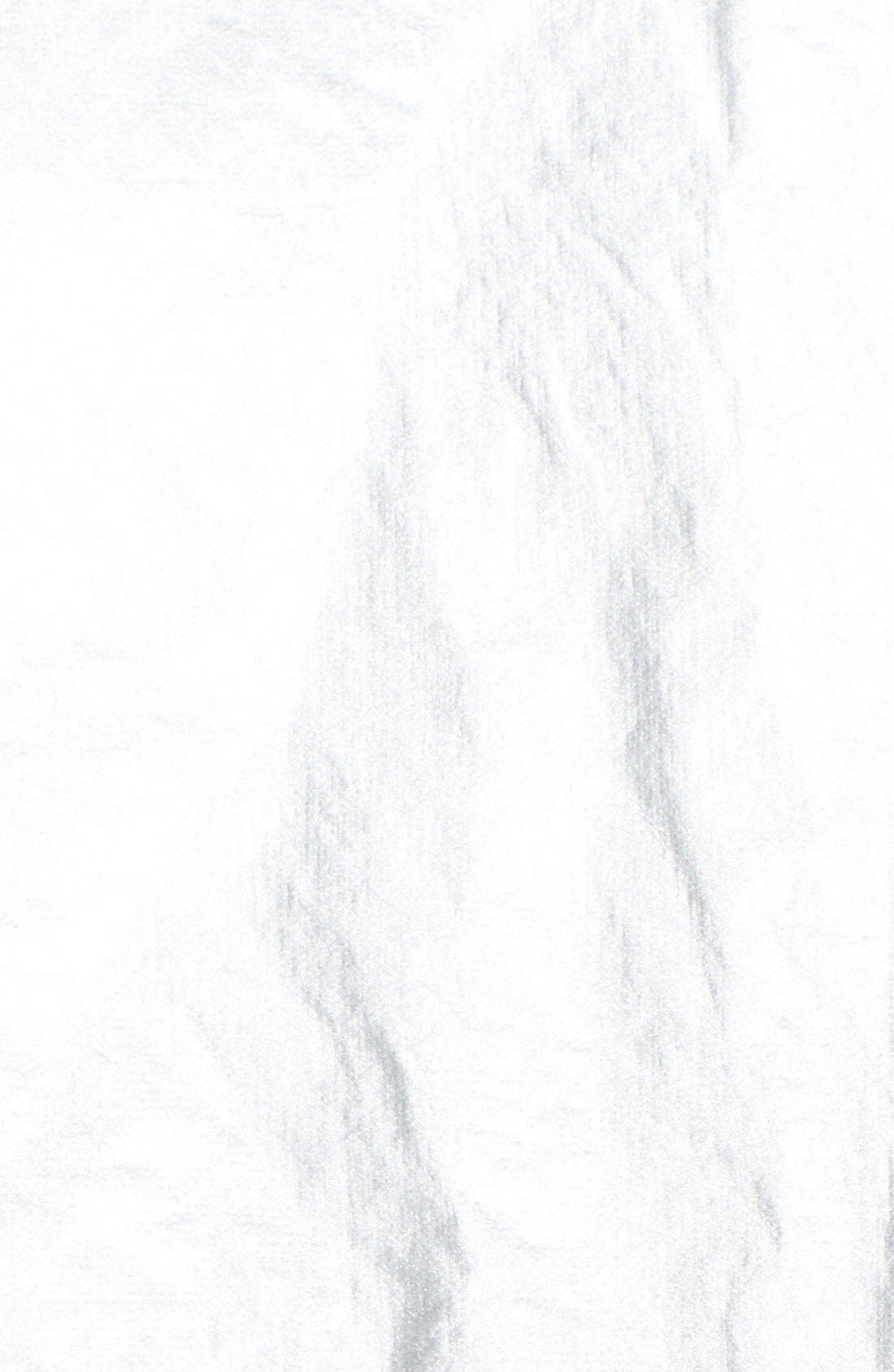 Alternate Image 4  - T by Alexander Wang Laminated Tyvek® Hooded Anorak