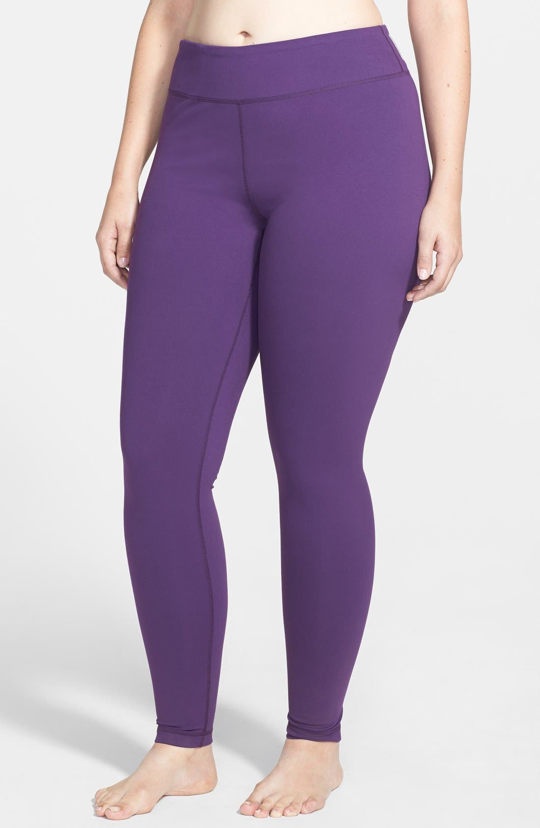 Main Image - Zella Live In Leggings (Plus Size)