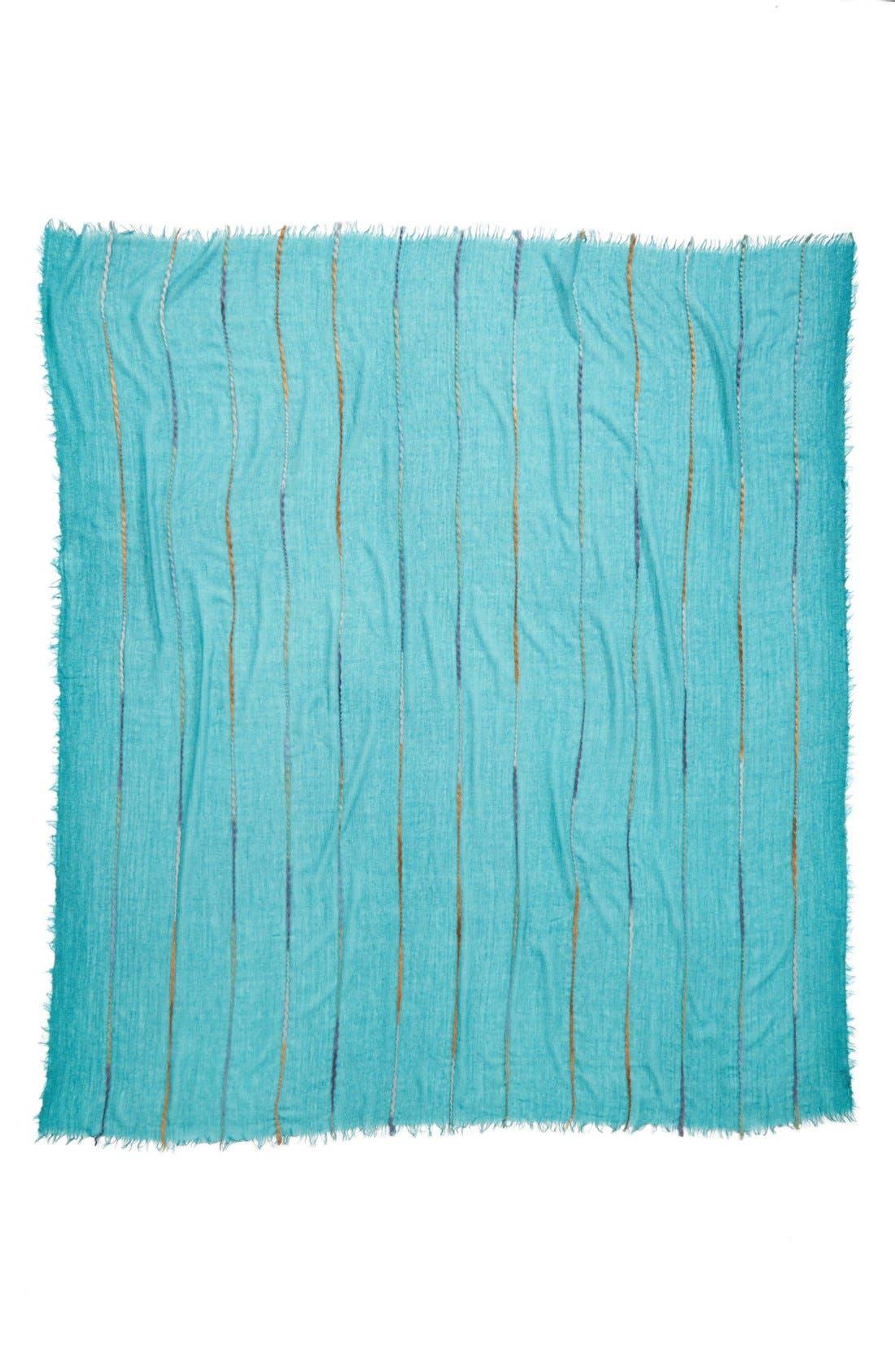 Alternate Image 2  - Echo 'Roving' Space Dye Wrap
