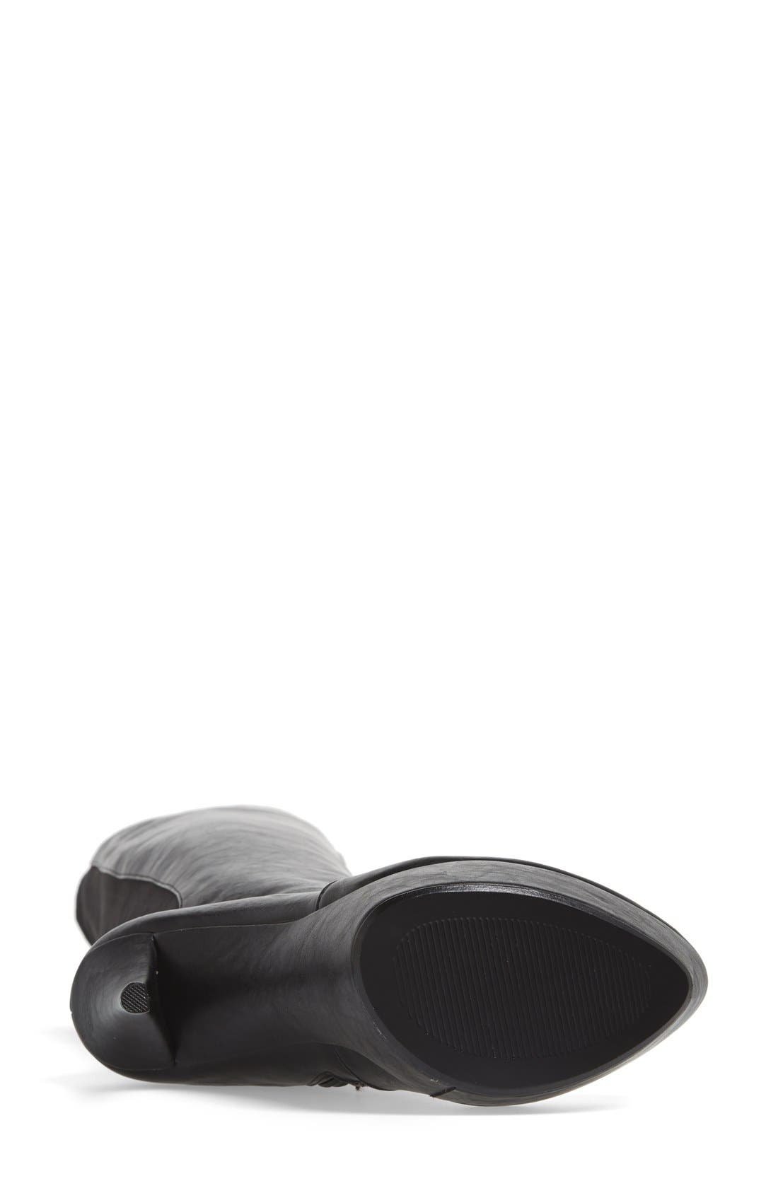Alternate Image 4  - Steve Madden 'Animall' Platform Boot (Women)