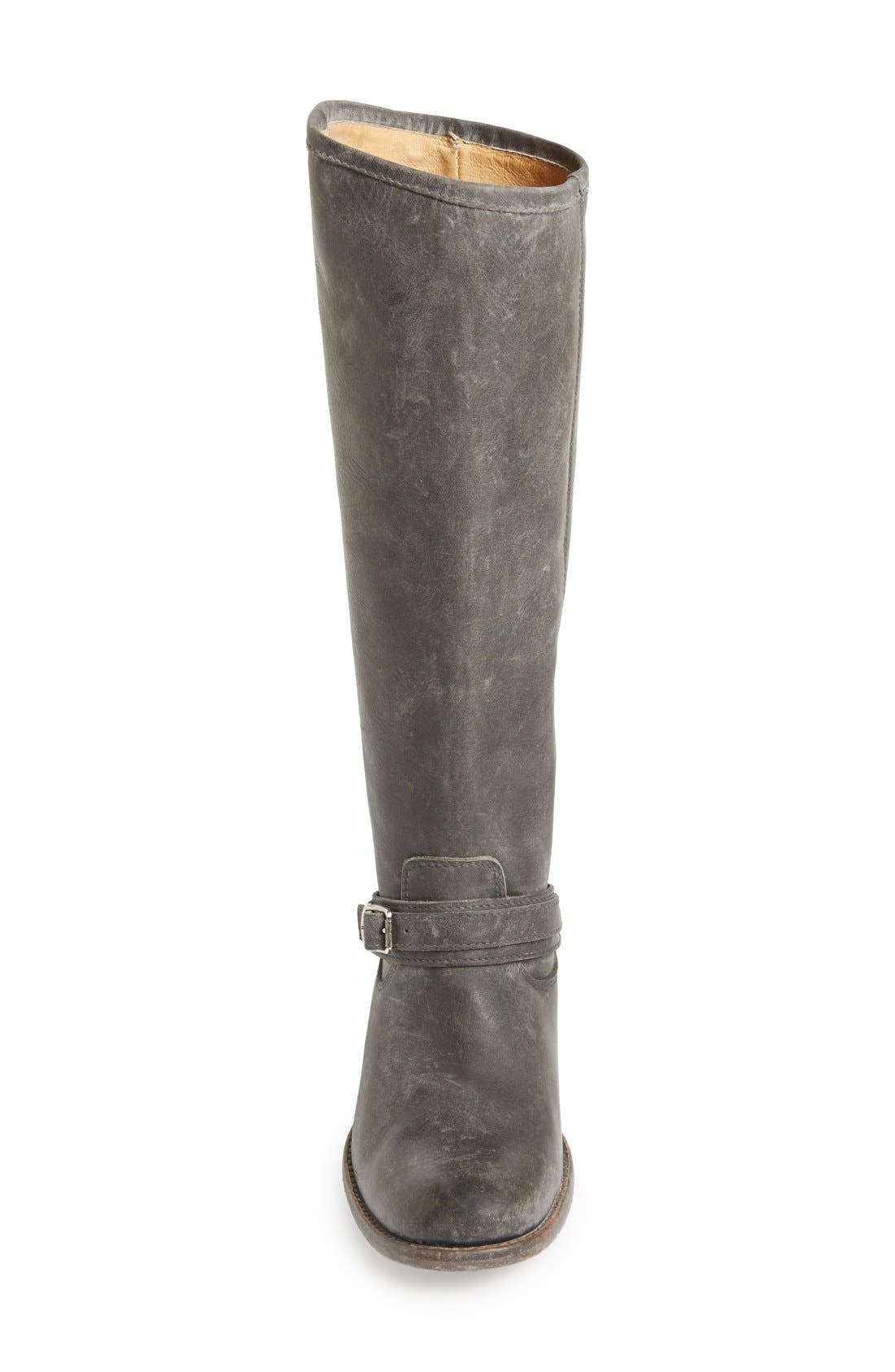 Alternate Image 3  - Frye 'Phillip' Tall Boot (Women)
