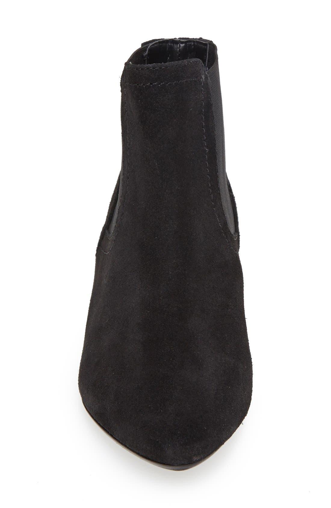 Alternate Image 3  - Topshop Chelsea Ankle Boot (Women)