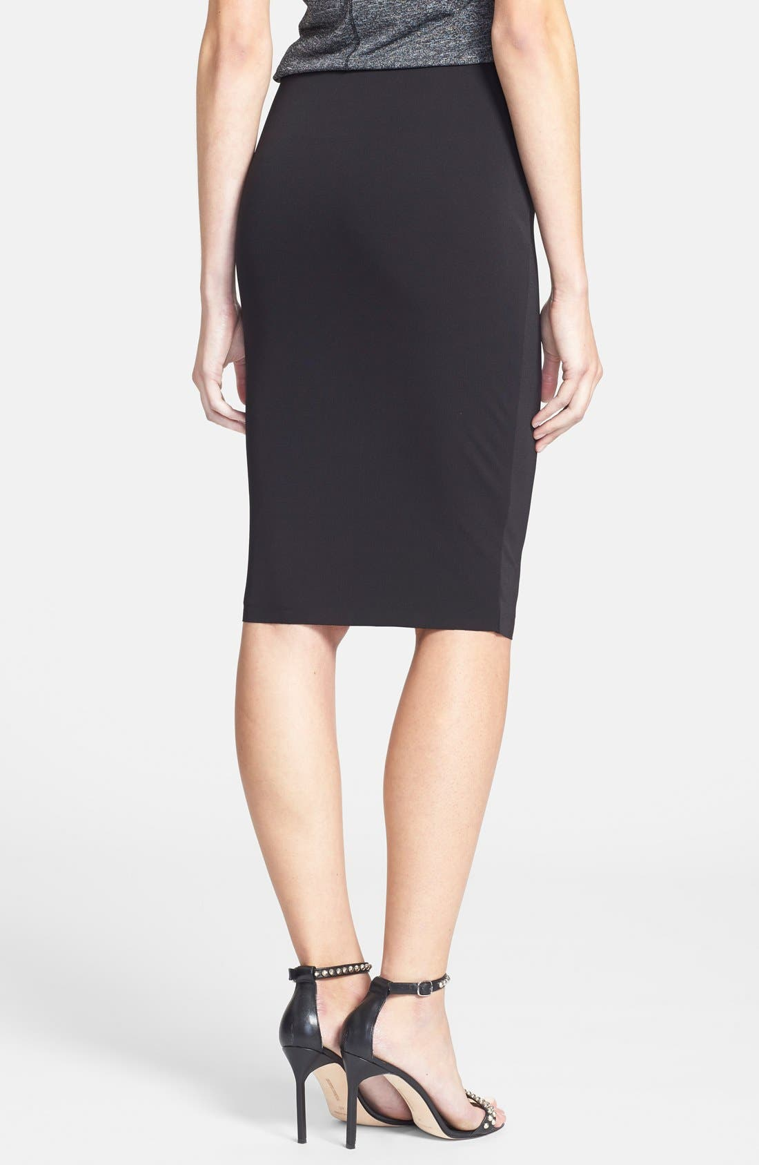 Alternate Image 2  - Bailey 44 'Fandango' Skirt
