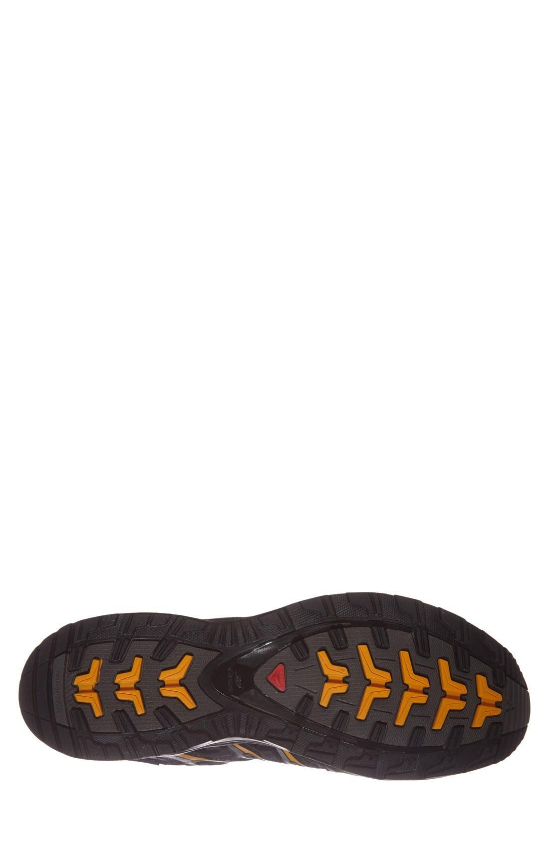 Alternate Image 4  - Salomon 'XA Pro 3D Ultra CS WP' Trail Running Shoe (Men)