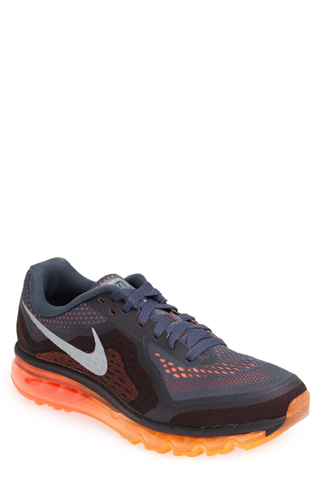 Alternate Image 1 Selected - Nike 'Air Max 2014' Running Shoe (Men)