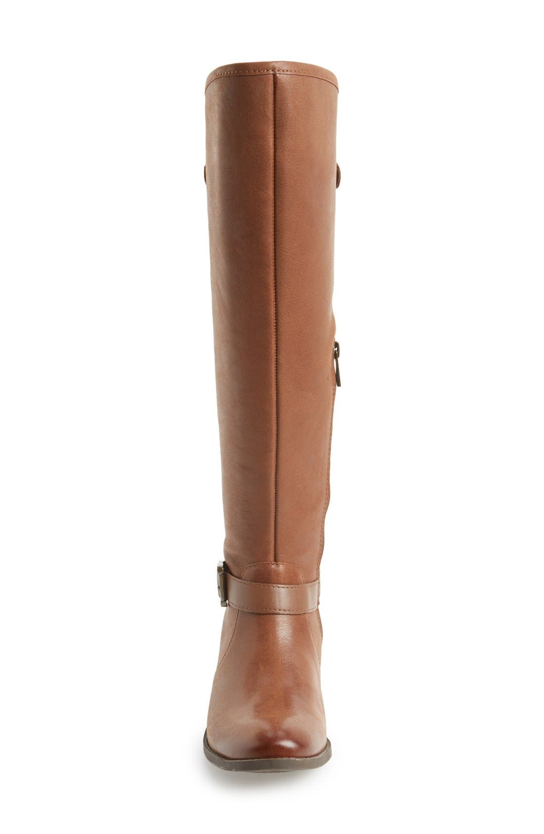 Alternate Image 3  - Jessica Simpson 'Rinne' Riding Boot (Women)