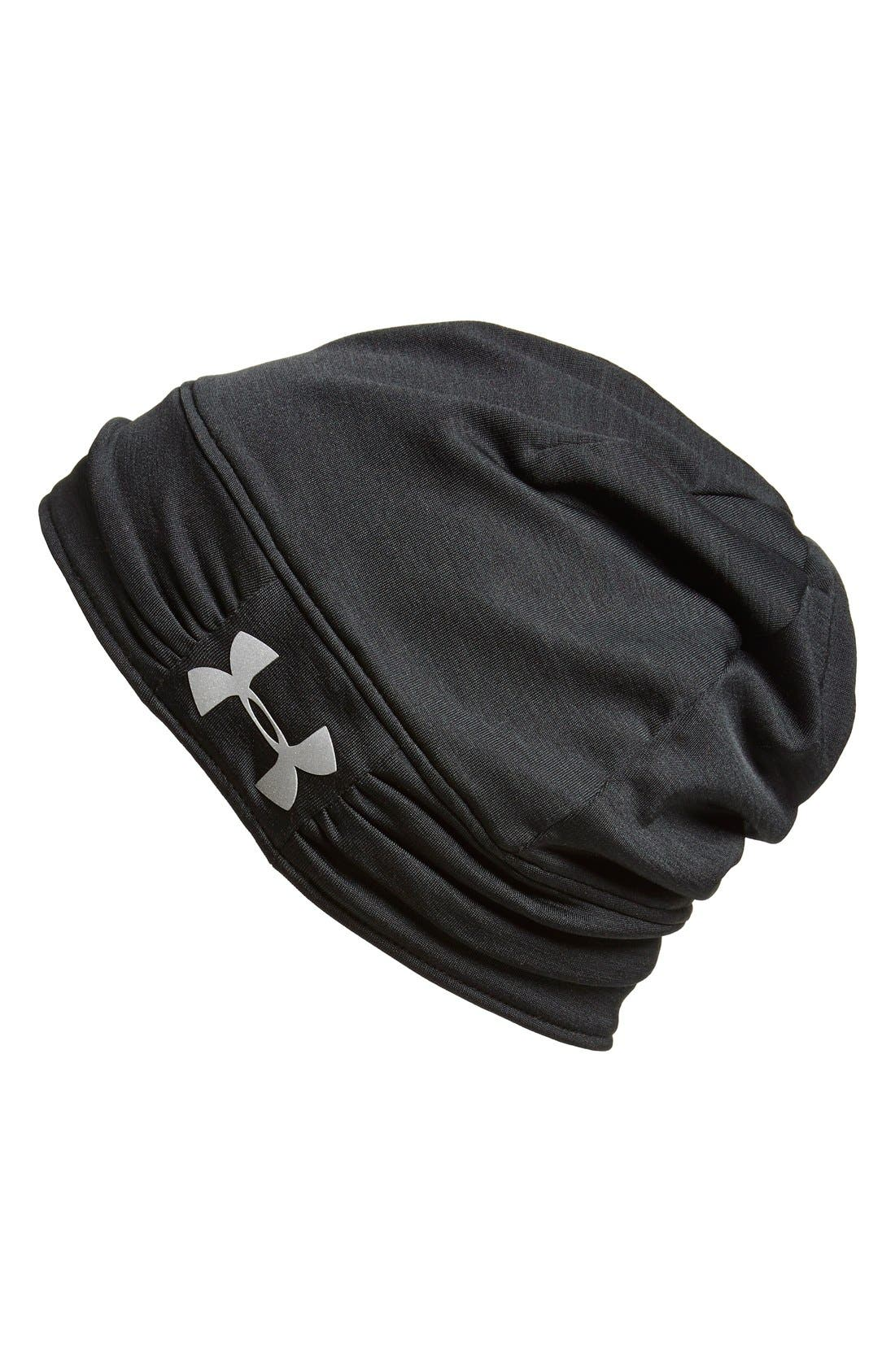 Alternate Image 1 Selected - Under Amour 'CGI' Infrared ColdGear® Beanie