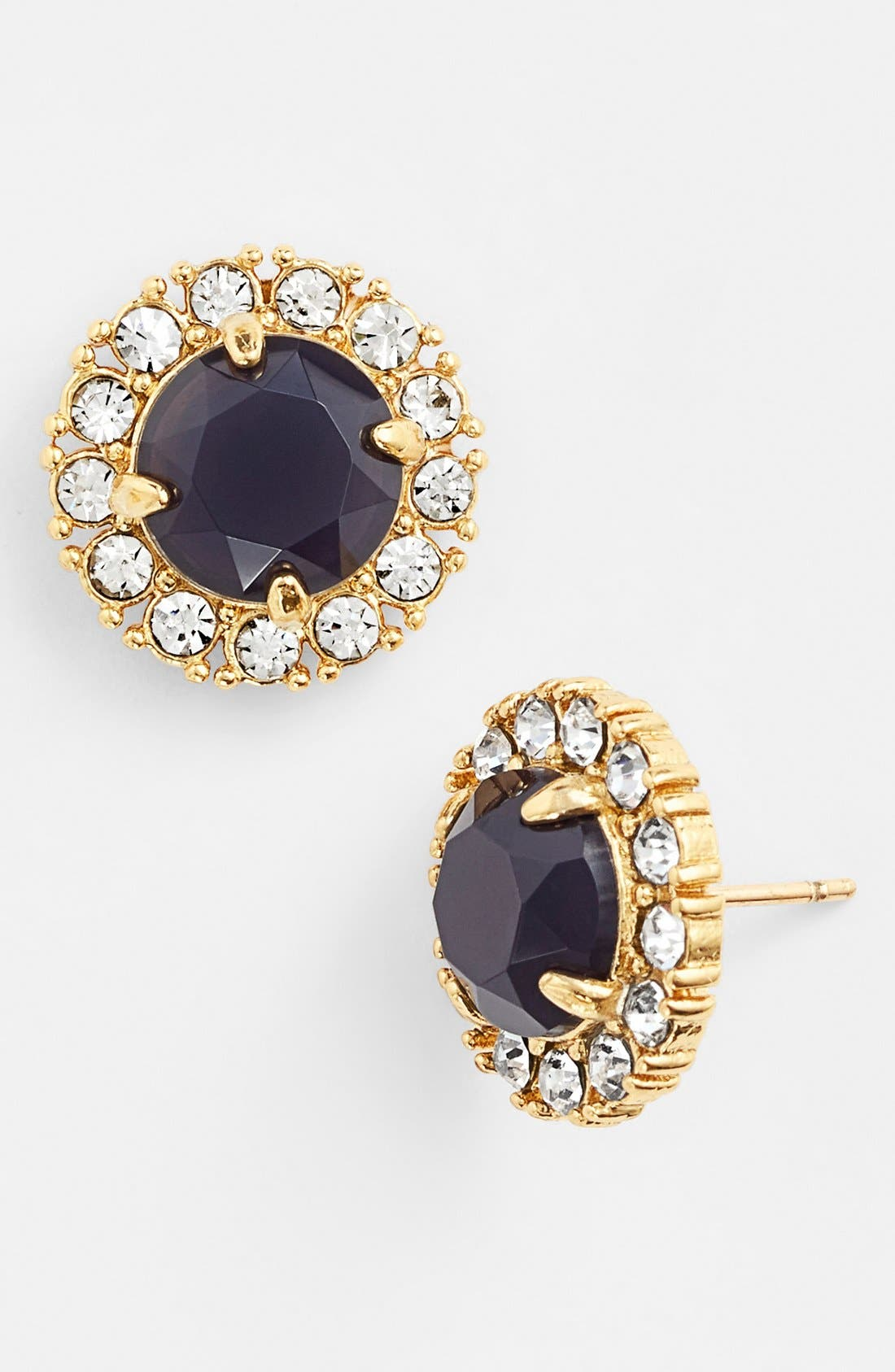 Main Image - kate spade new york 'secret garden' stud earrings