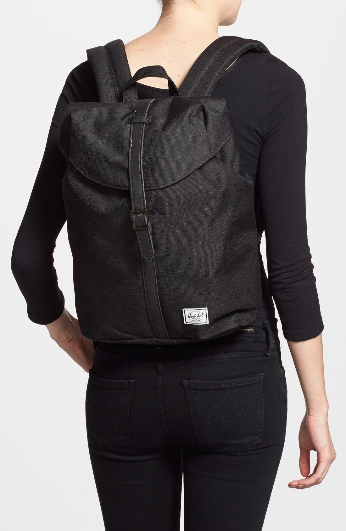 Alternate Image 2  - Herschel Supply Co. 'Post' Backpack (Nordstrom Exclusive)