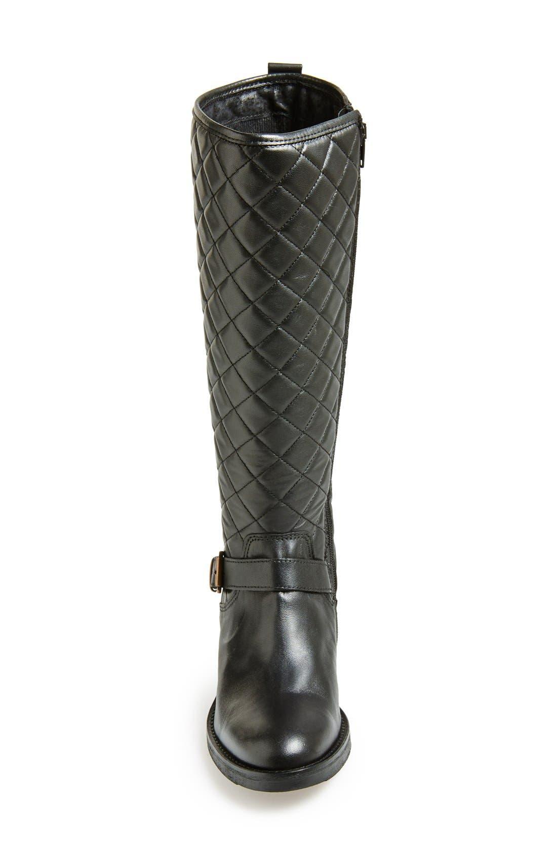 Alternate Image 3  - BRONX USA 'Mill Ford' Tall Boot (Women)