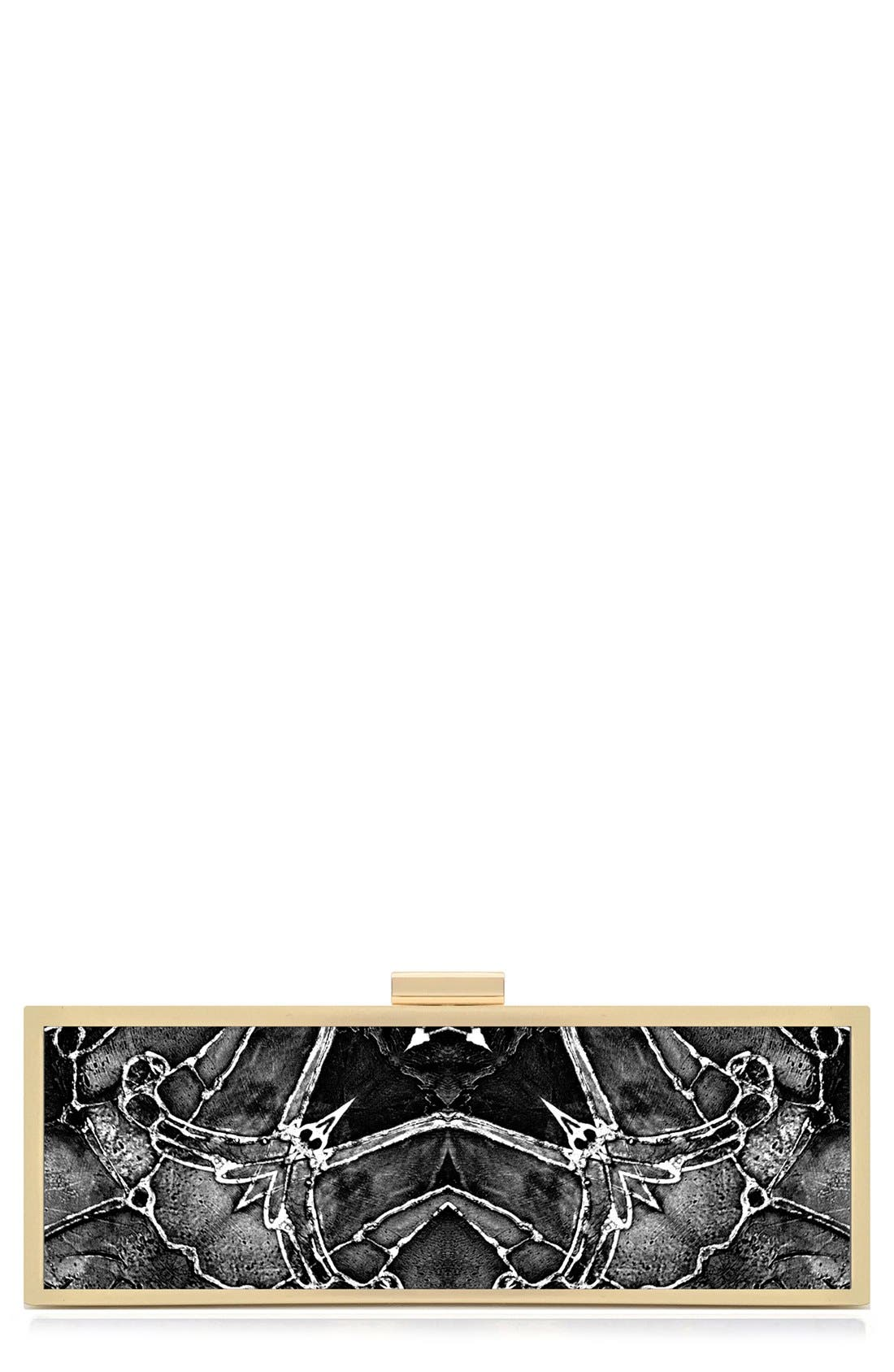Main Image - Heather Offord 'Abigale' Clutch