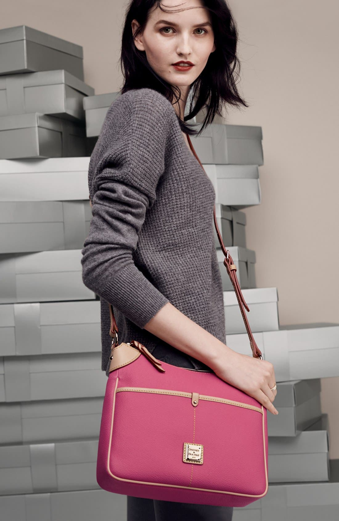 Alternate Image 2  - Dooney & Bourke 'Helena' Shopper