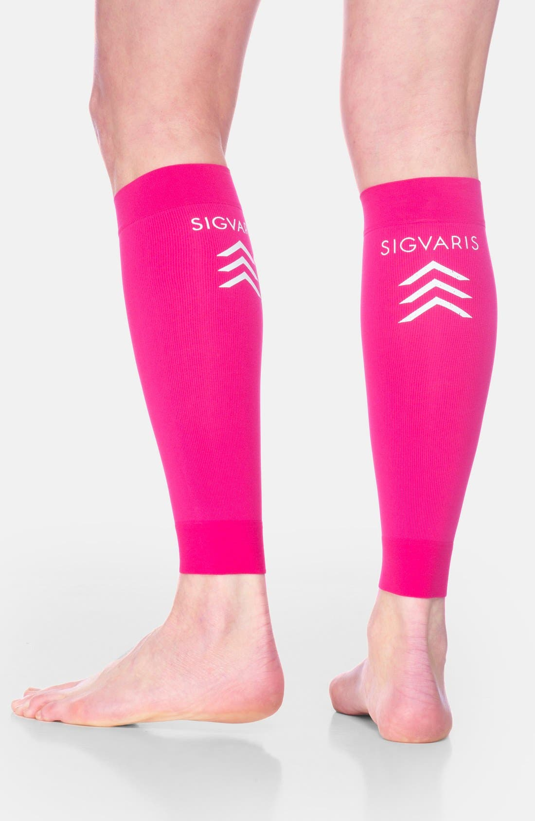 INSIGNIA by SIGVARIS Graduated Compression Calf Sleeves