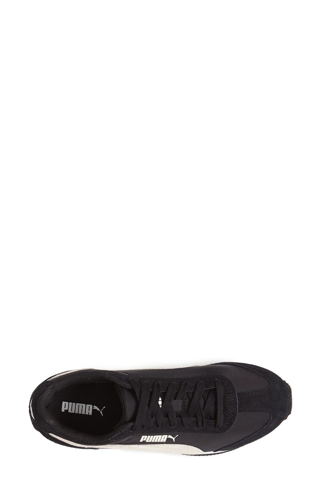 Alternate Image 3  - PUMA 'Rio Speed NL' Sneaker (Women)