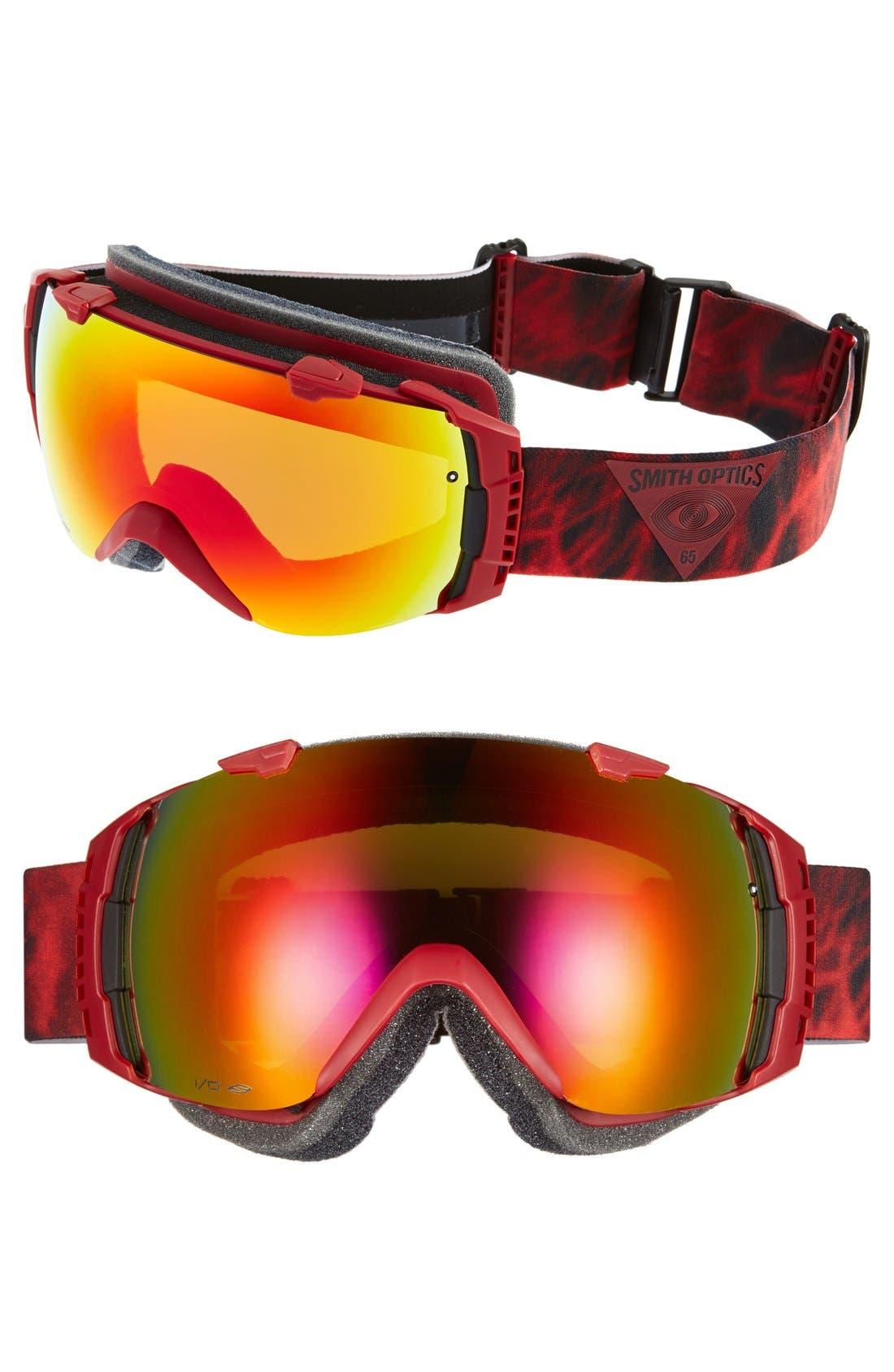 Alternate Image 1 Selected - Smith 'I/O' Snow Goggles