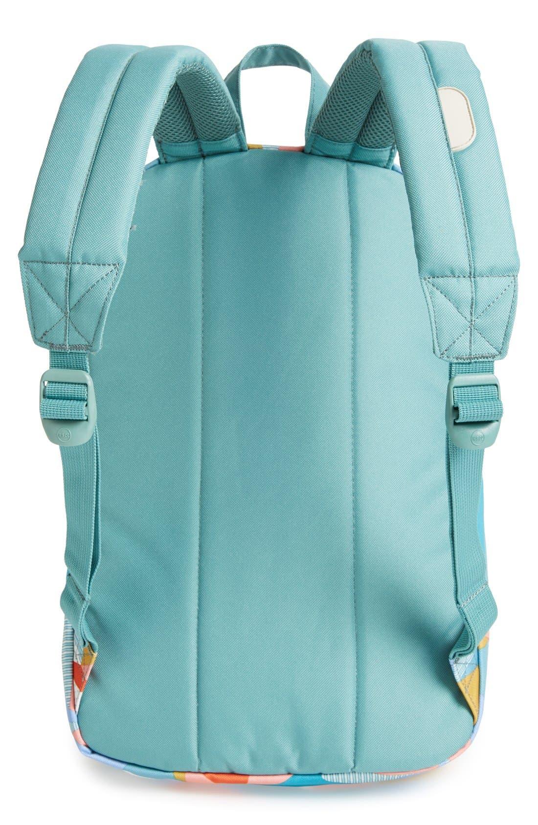Alternate Image 4  - Herschel Supply Co. 'Heritage - Medium' Backpack